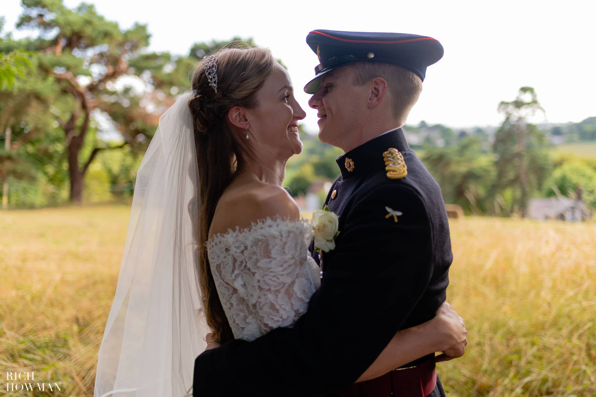 Military Wedding Photographers 104