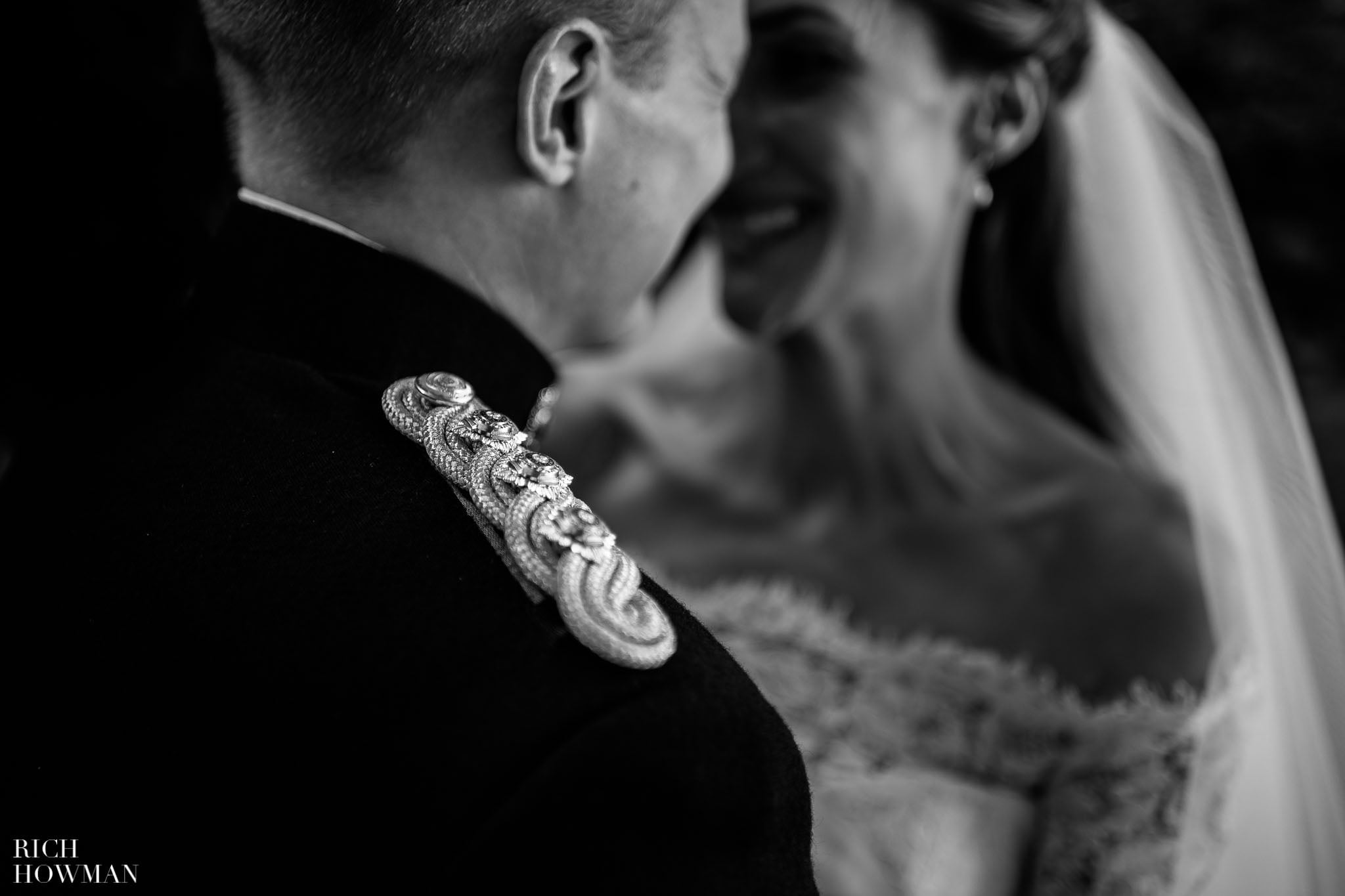 Military Wedding Photographers 521