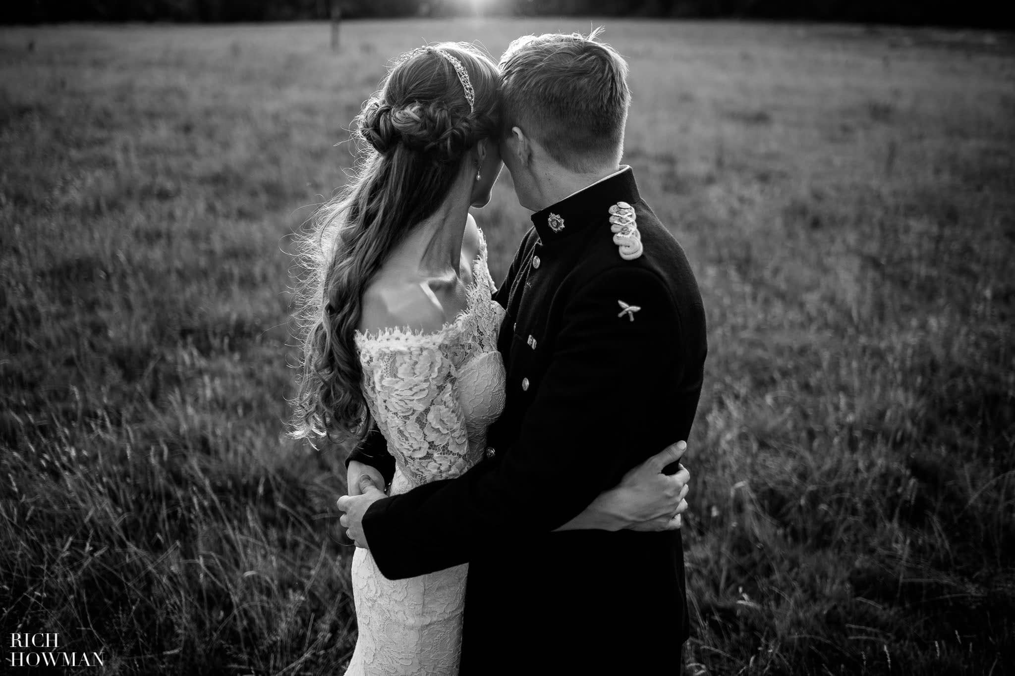 Military Wedding Photographers 549