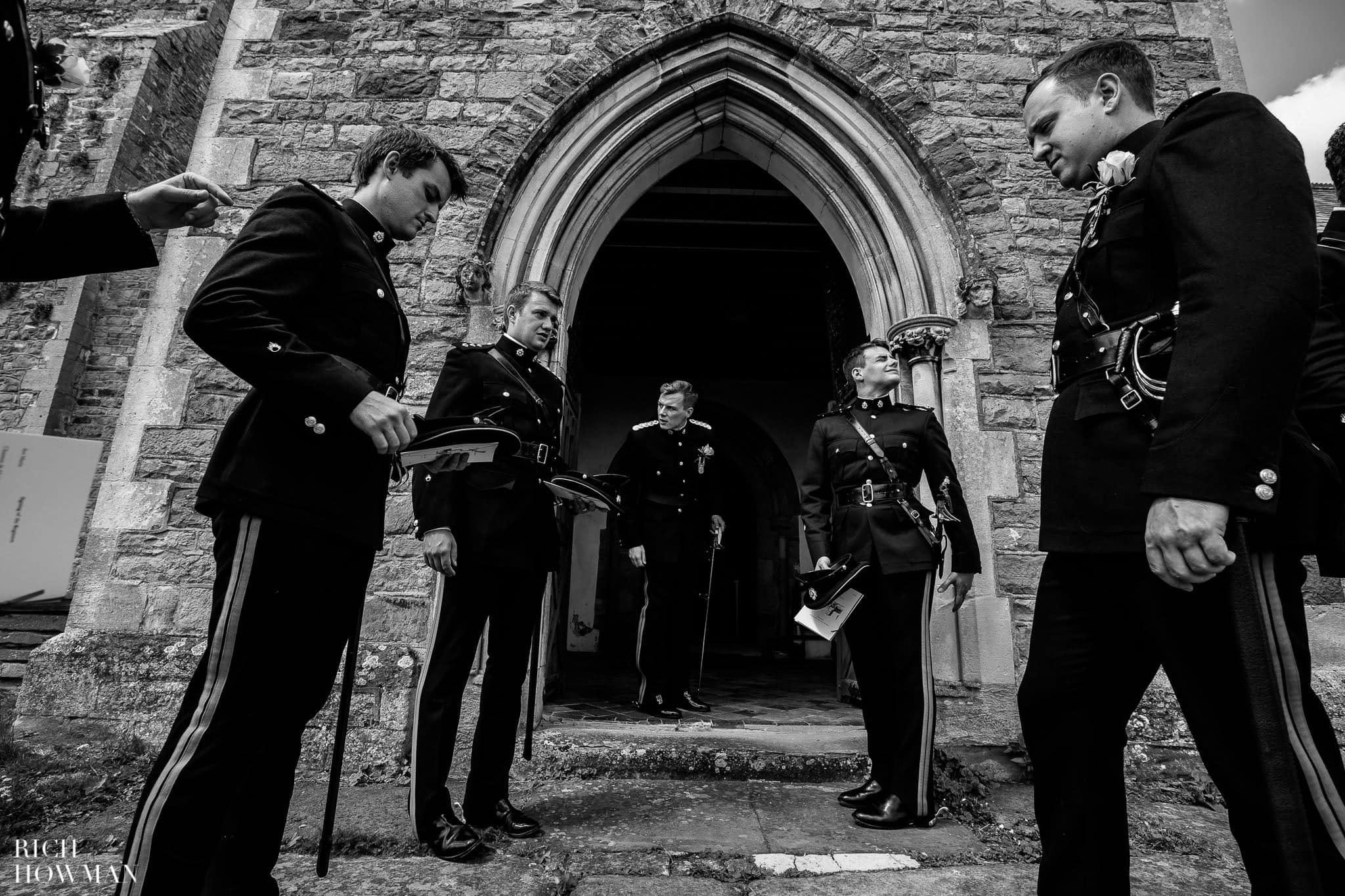 Military Wedding Photographers 469