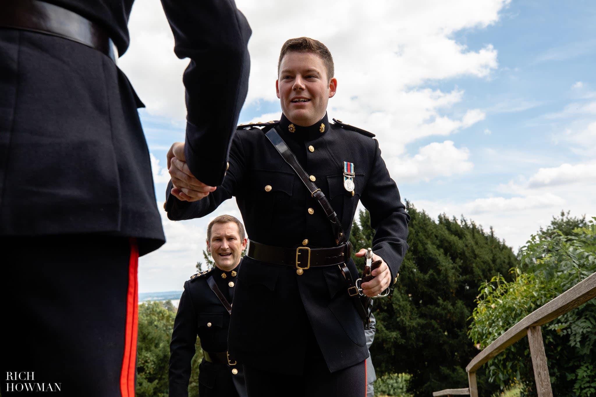 Military Wedding Photographers 56