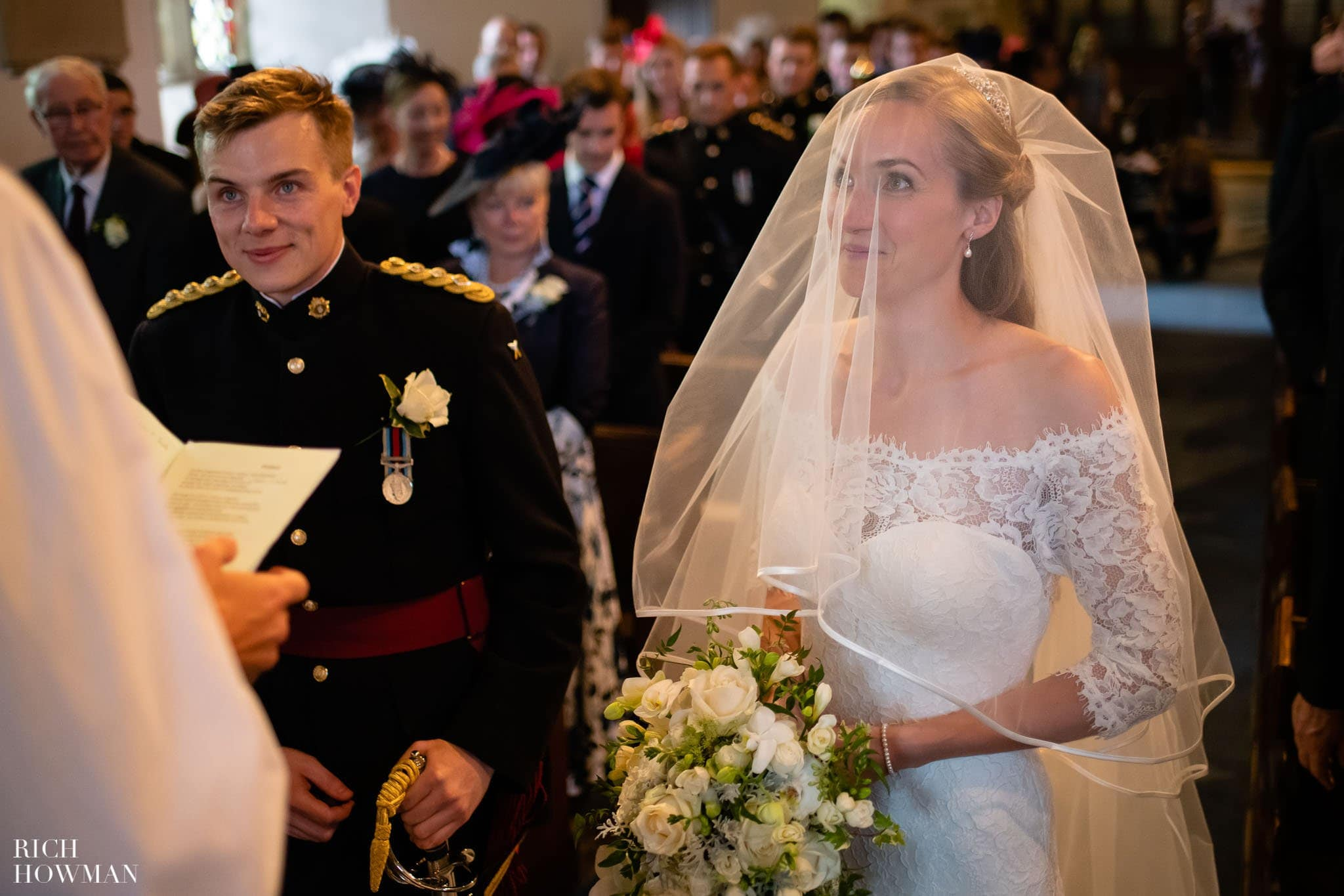 Military Wedding Photographers 67
