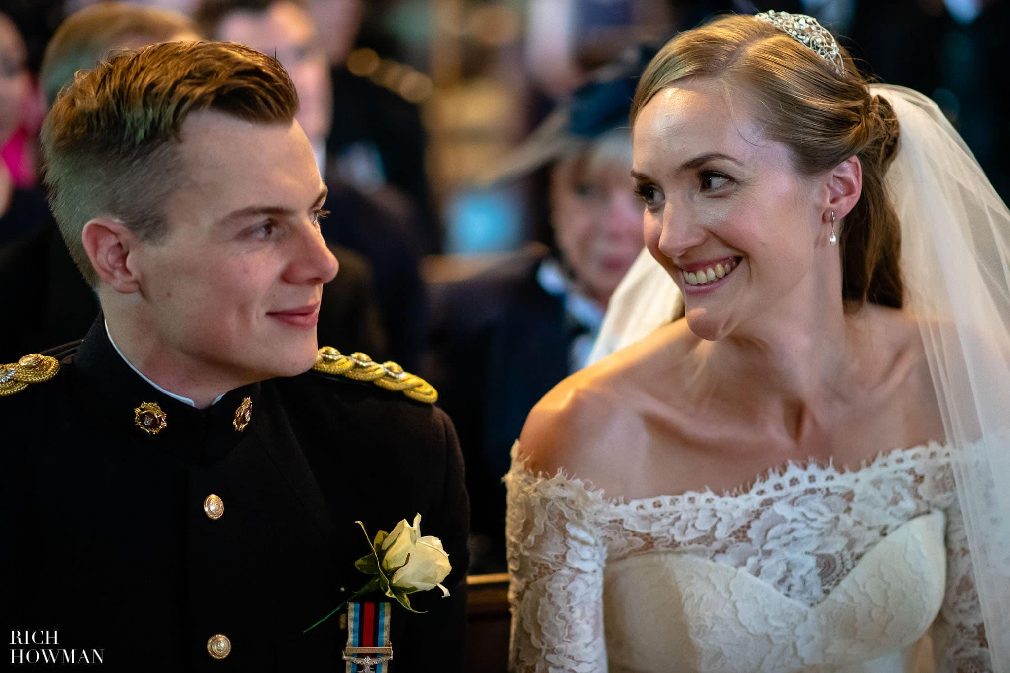 Military Wedding Photographers 70
