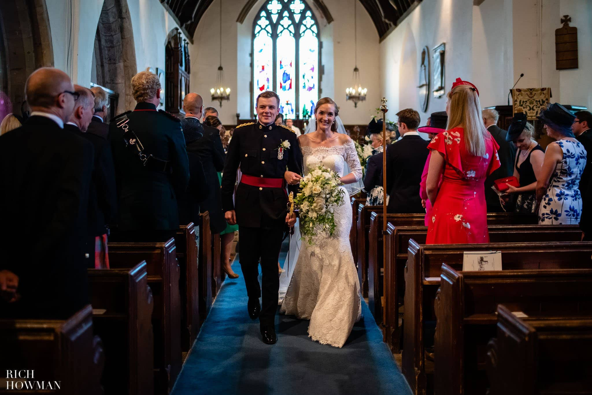 Military Wedding Photographers 75