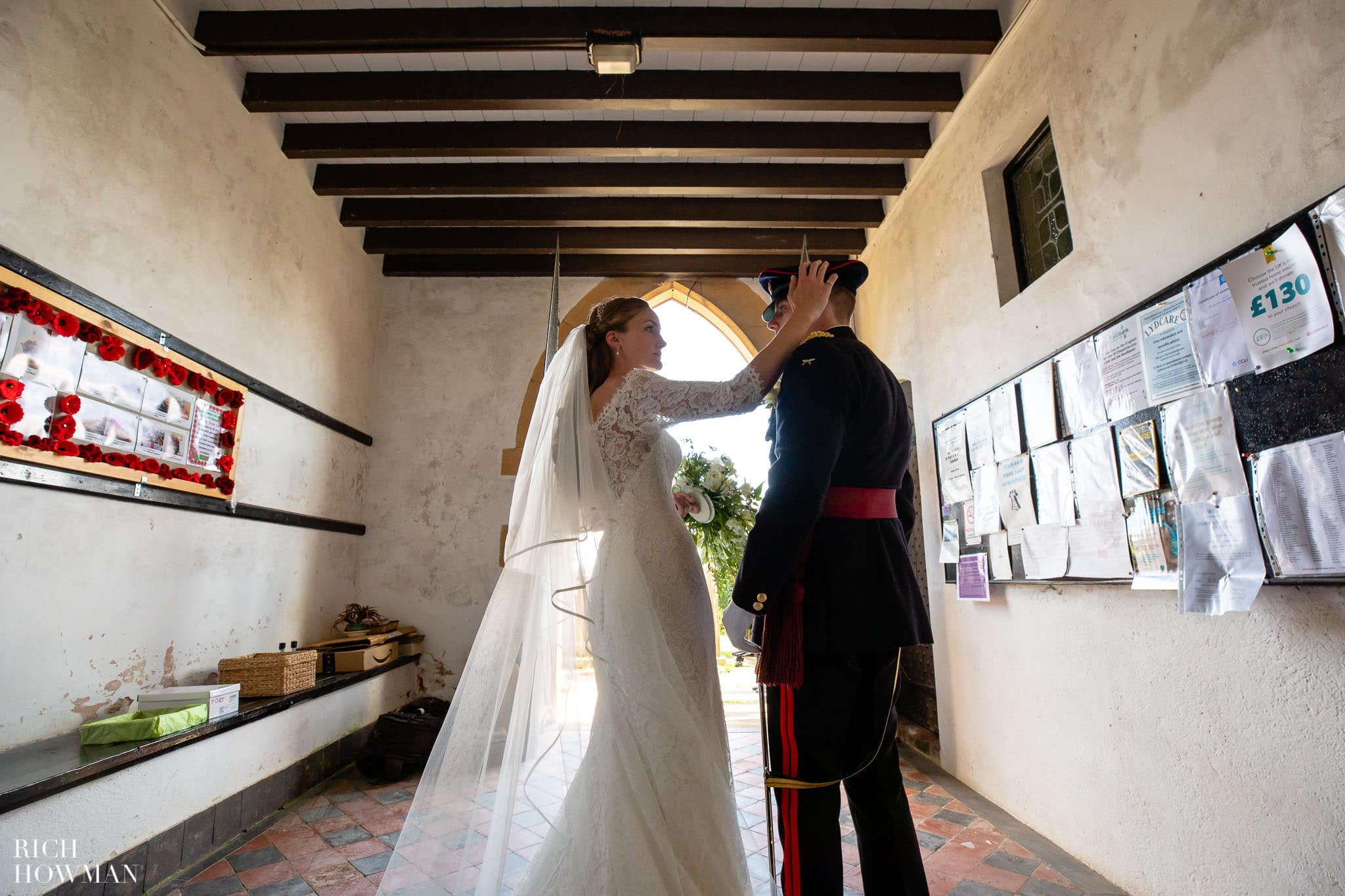 Military Wedding Photographers 77