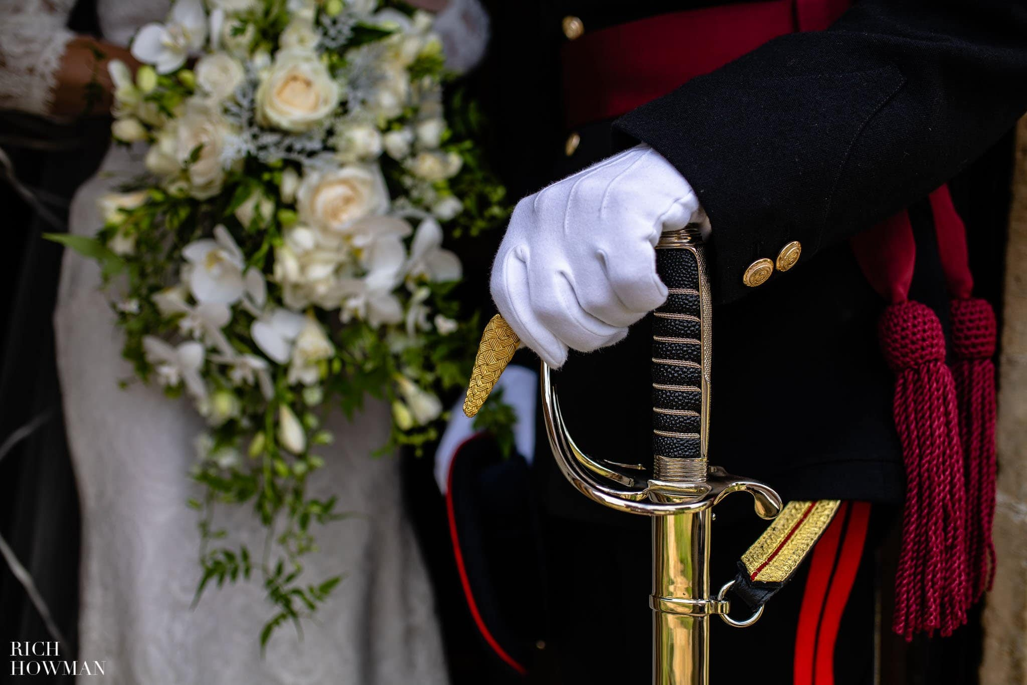 Military Wedding Photographers 83