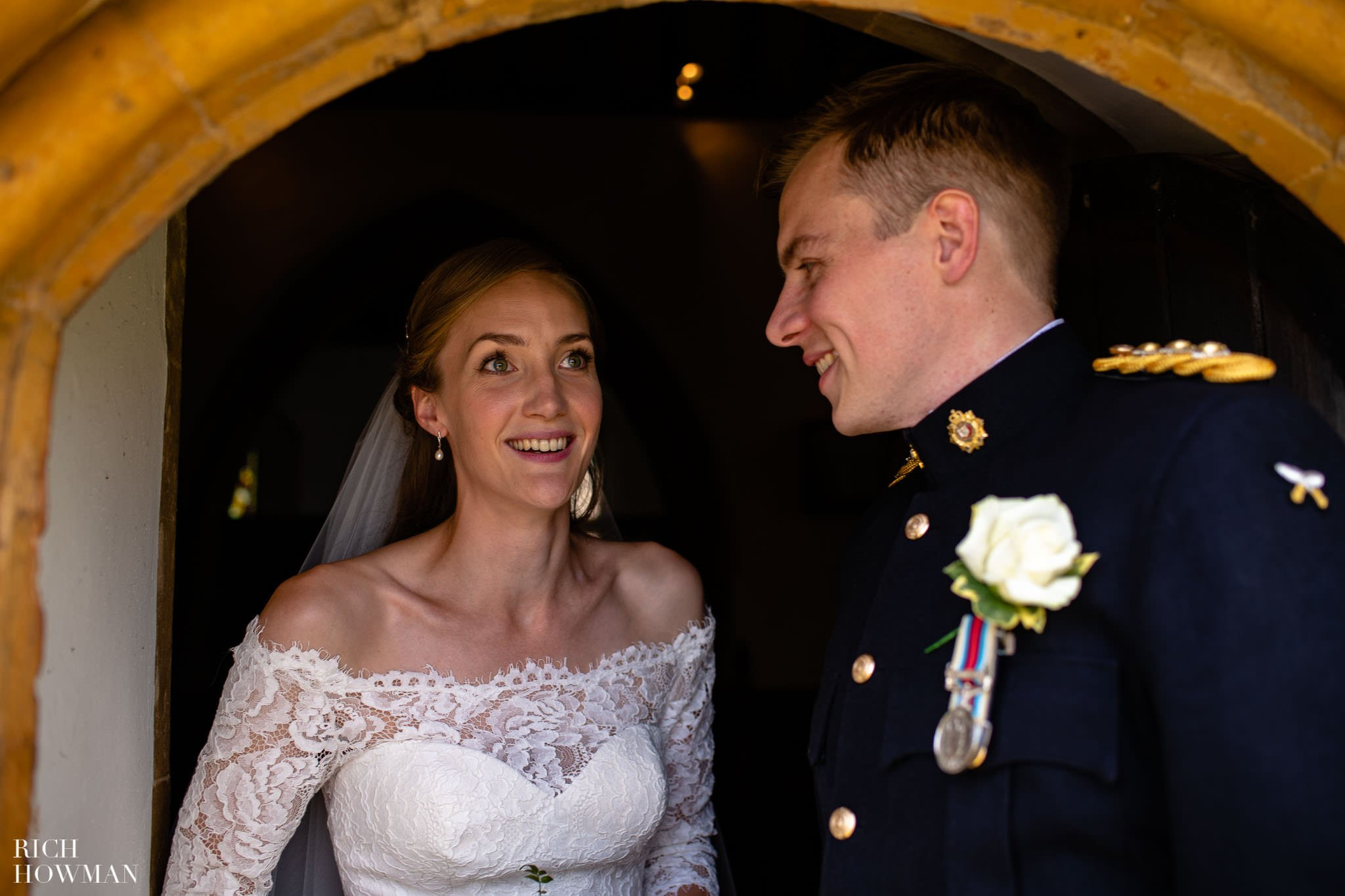 Military Wedding Photographers 498
