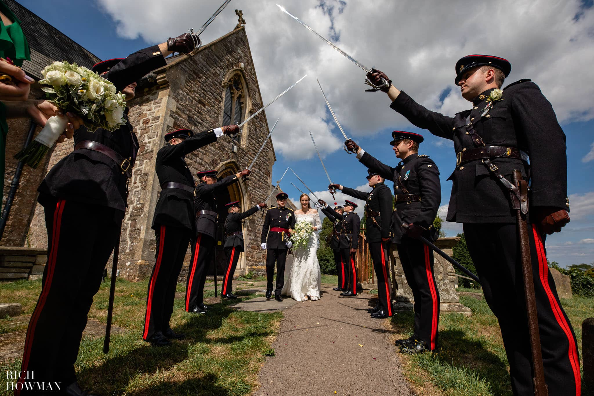 Military Wedding Photographers 85