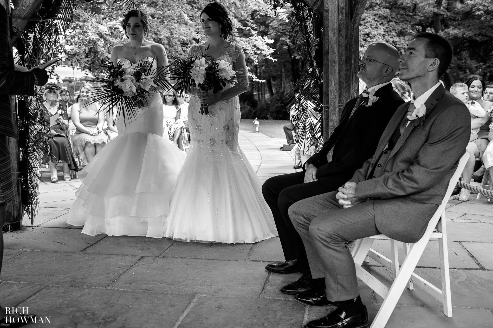 Moddershall Oaks Wedding Photographers 299