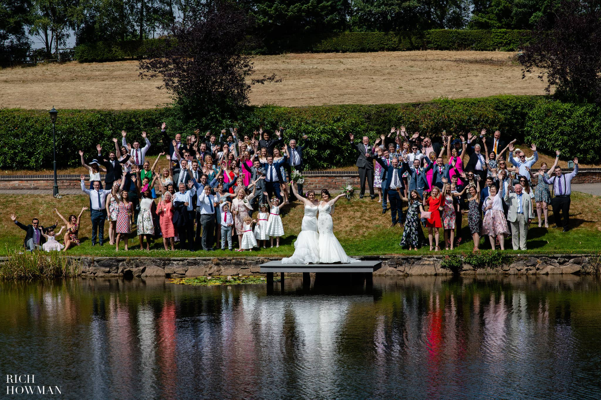 Moddershall Oaks Wedding Photographers 314