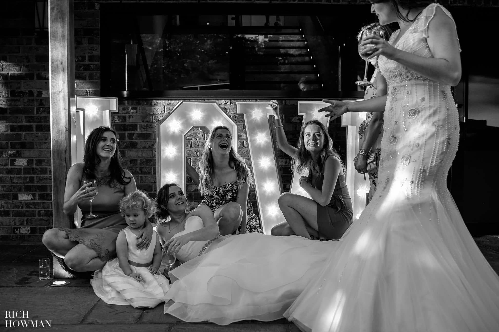 Moddershall Oaks Wedding Photographers 345