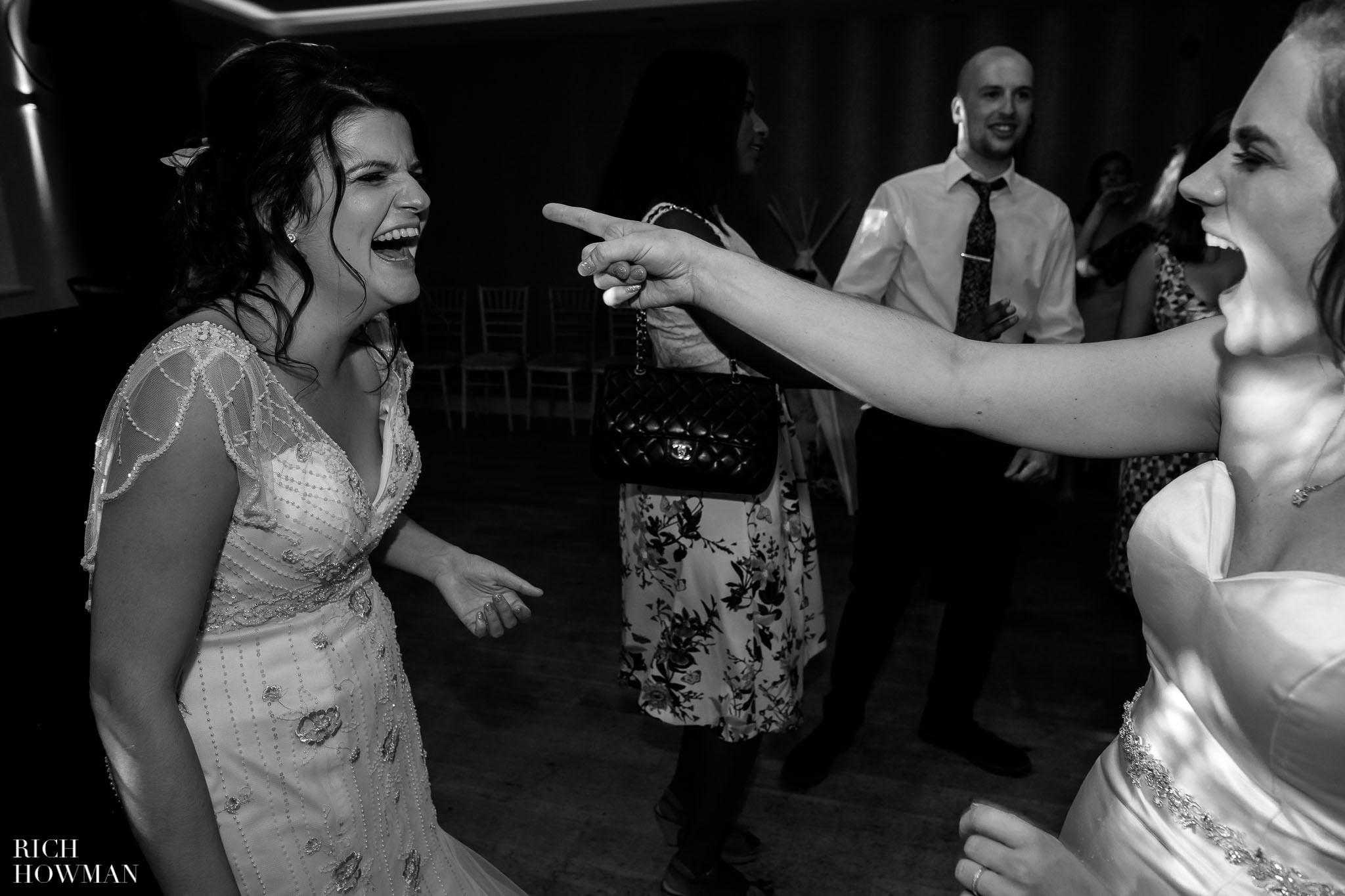 Moddershall Oaks Wedding Photographers 360
