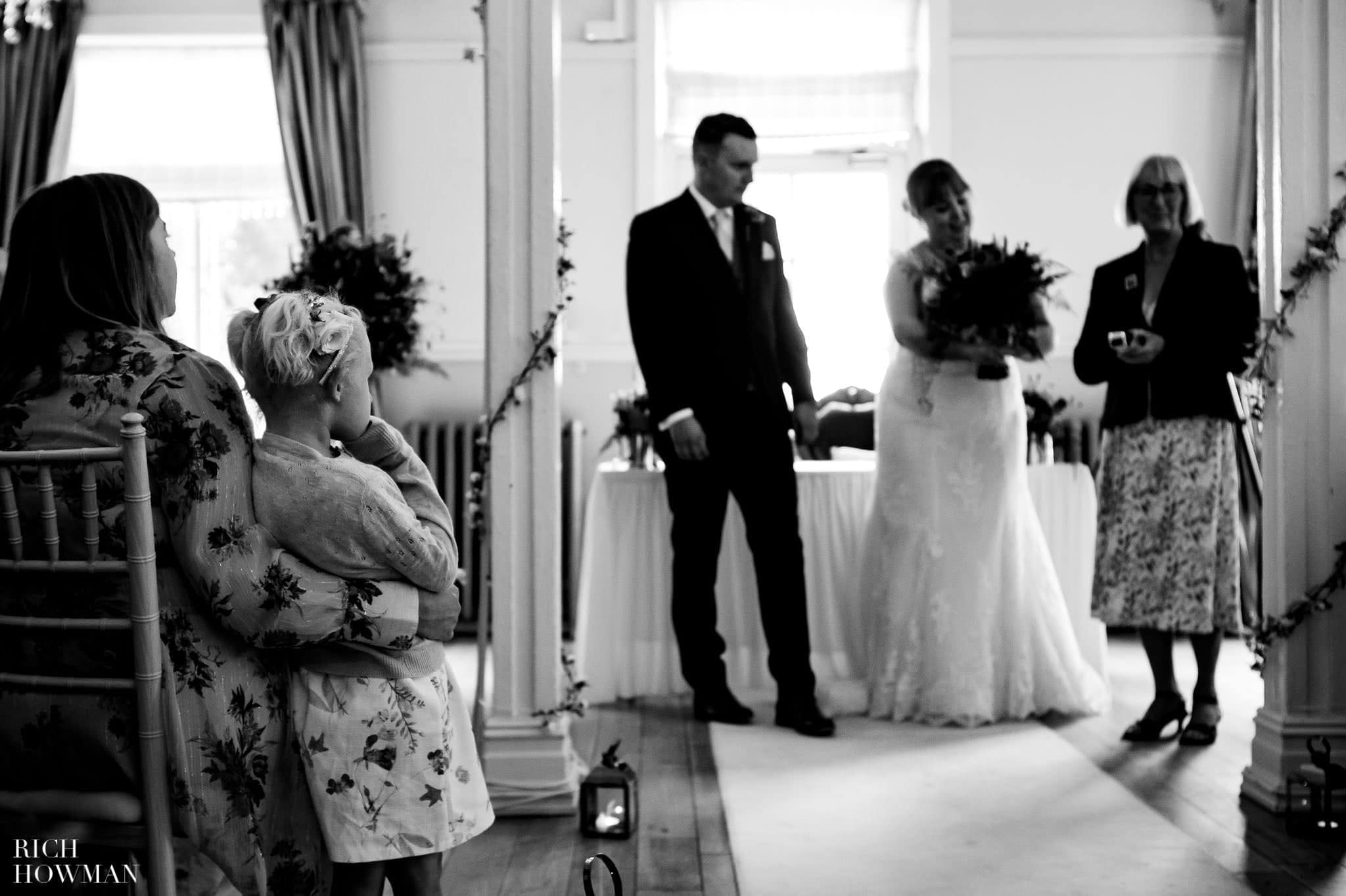 Berwick Lodge Wedding Photographers