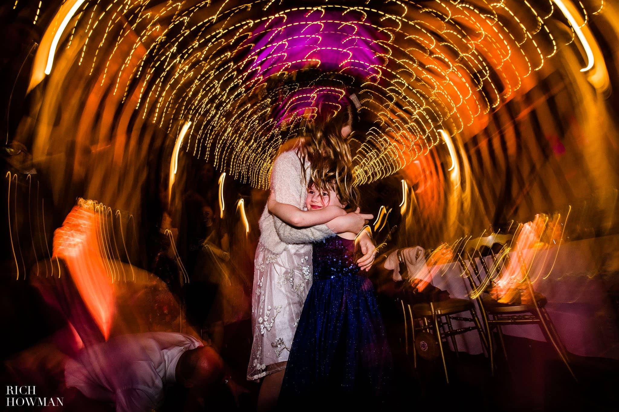Lillibrooke Manor Photographers - Christmas Wedding 107