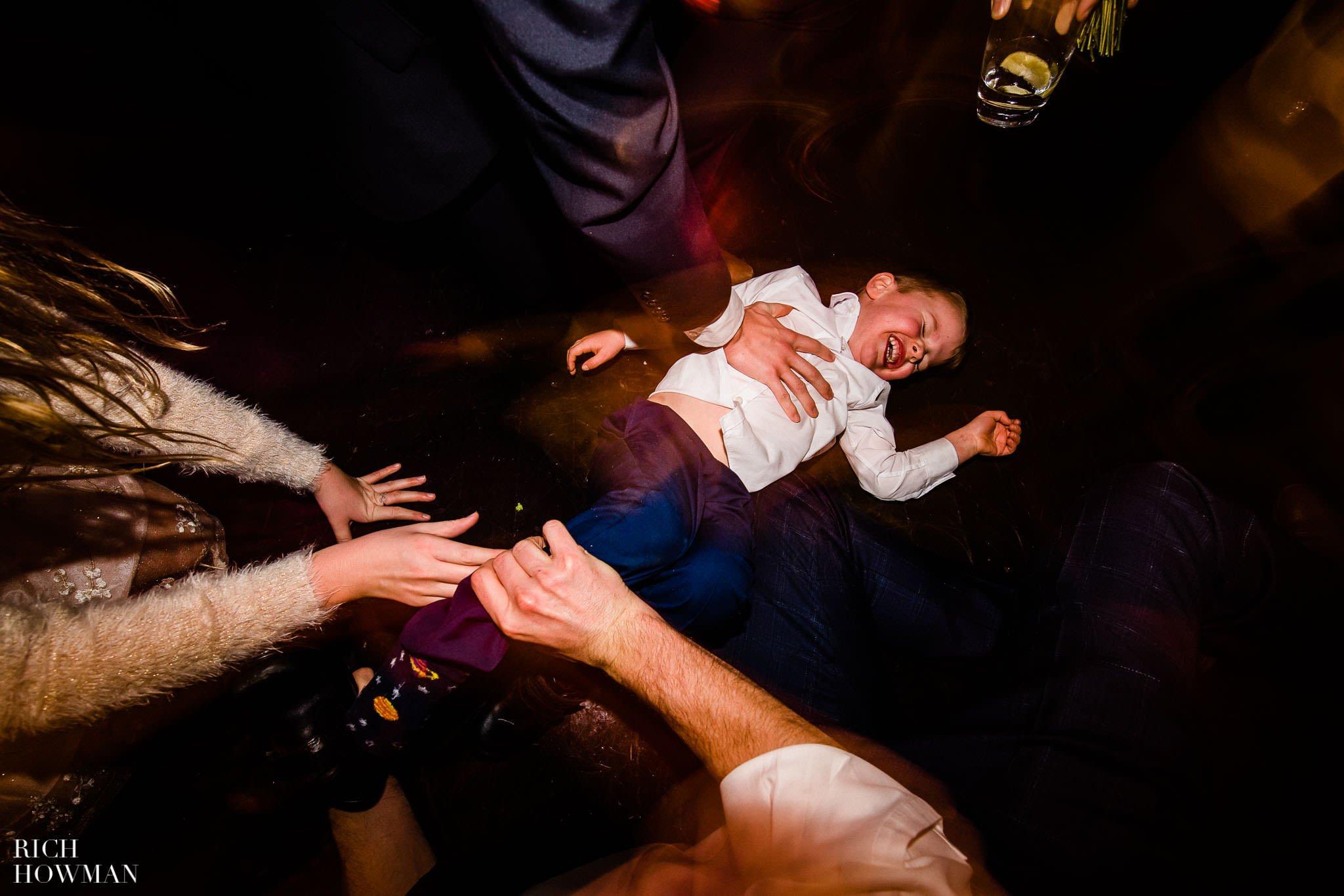 Lillibrooke Manor Photographers - Christmas Wedding 108