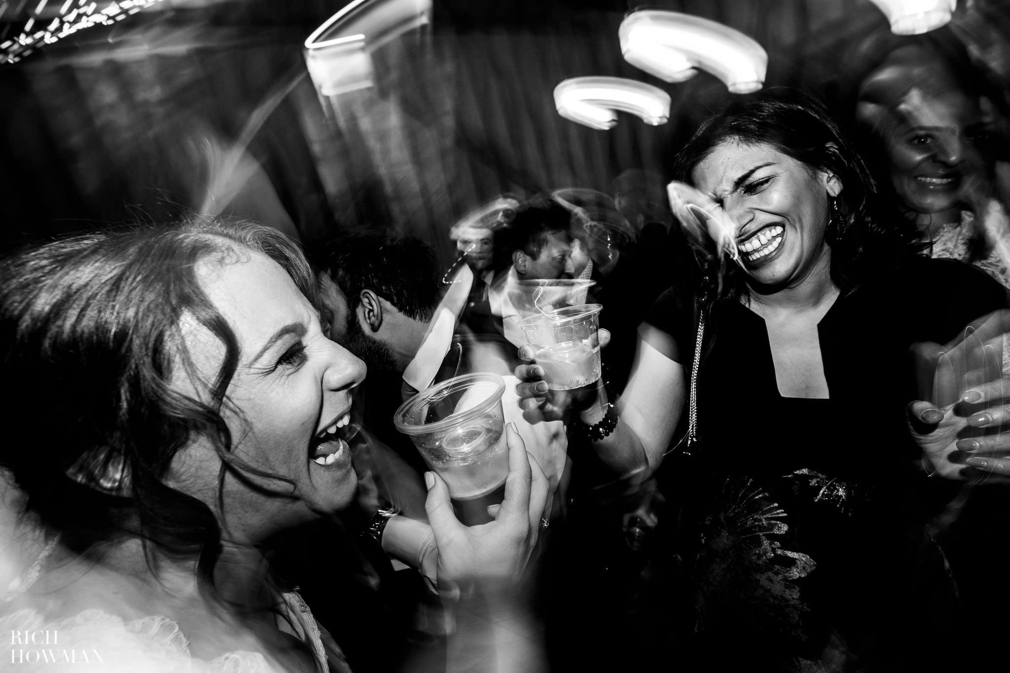 Lillibrooke Manor Photographers - Christmas Wedding 109