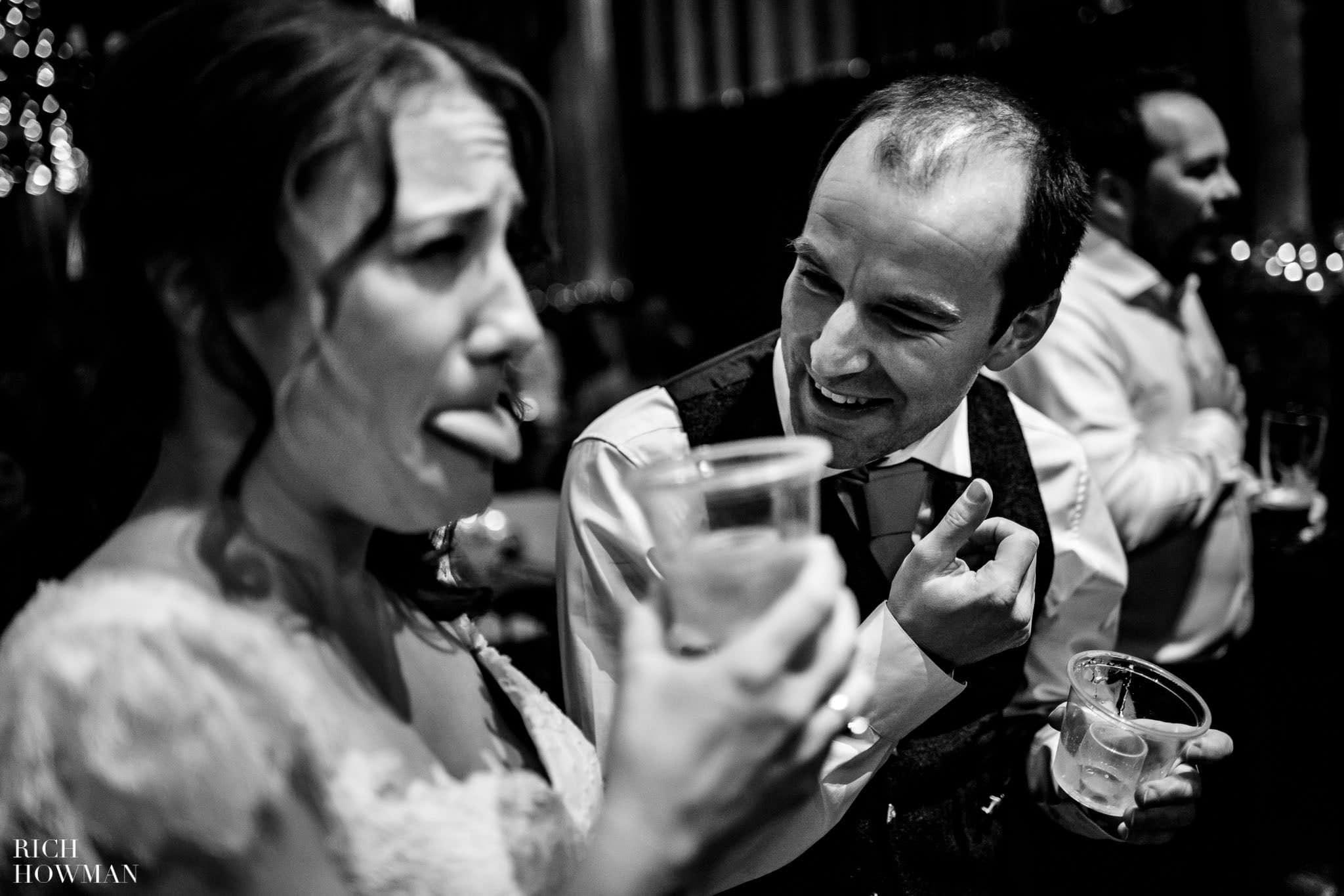 Lillibrooke Manor Photographers - Christmas Wedding 110