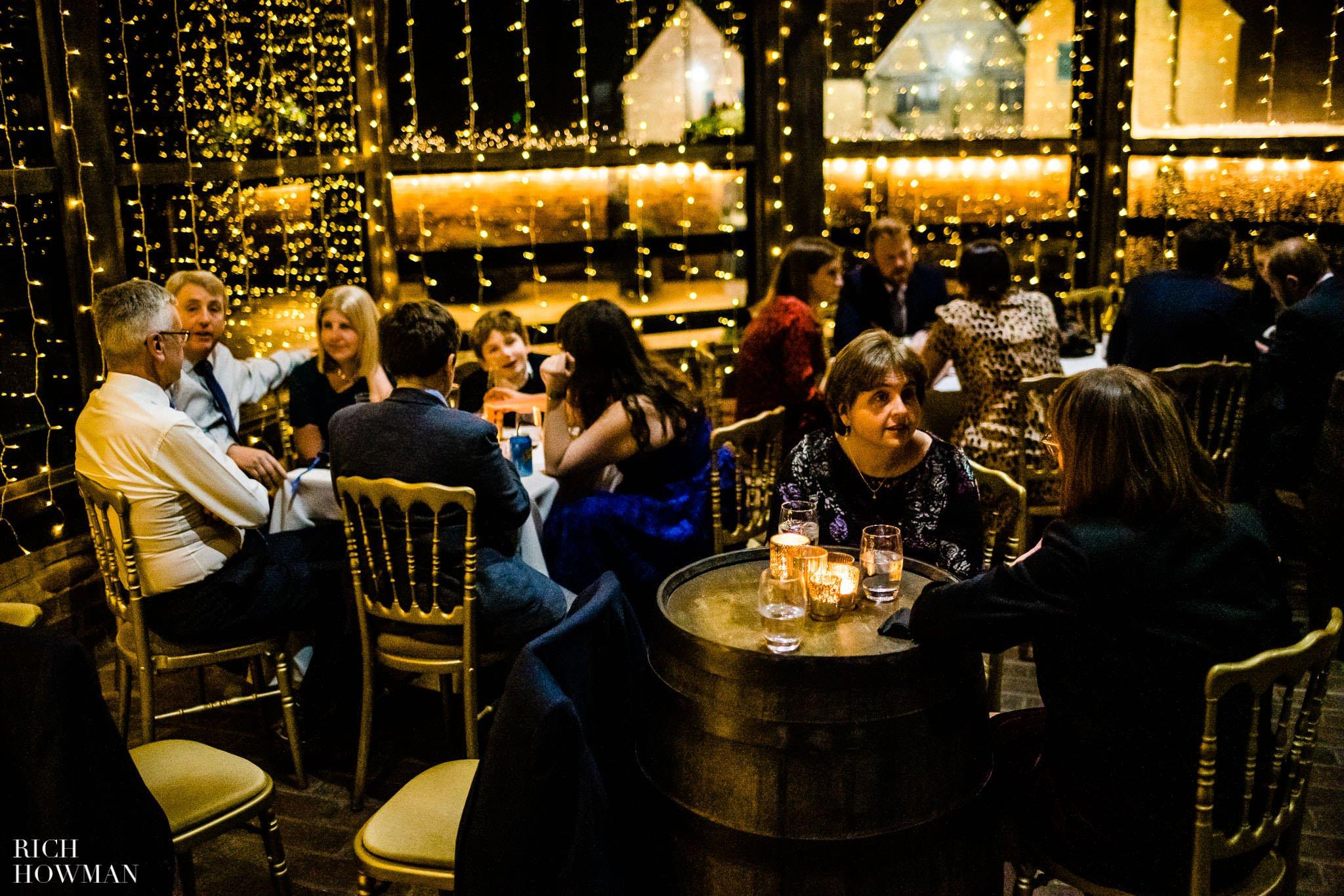Lillibrooke Manor Photographers - Christmas Wedding 113