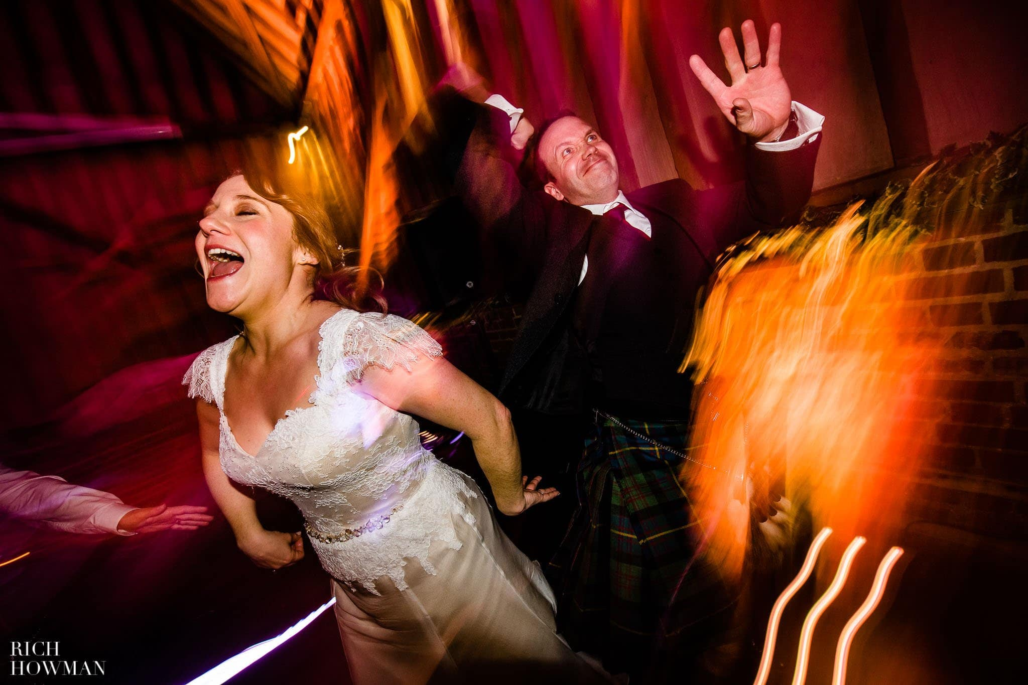Lillibrooke Manor Photographers - Christmas Wedding 124