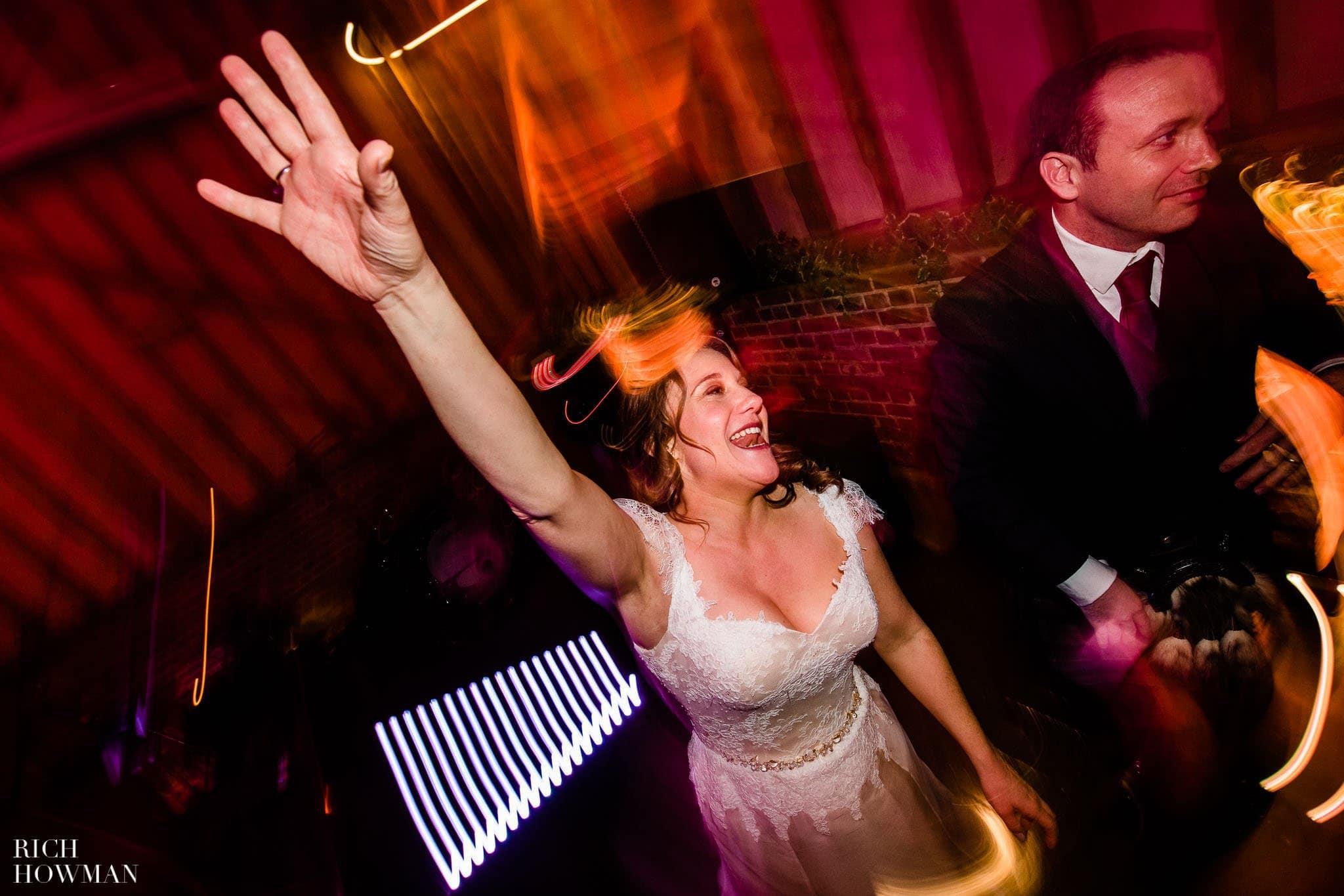 Lillibrooke Manor Photographers - Christmas Wedding 127
