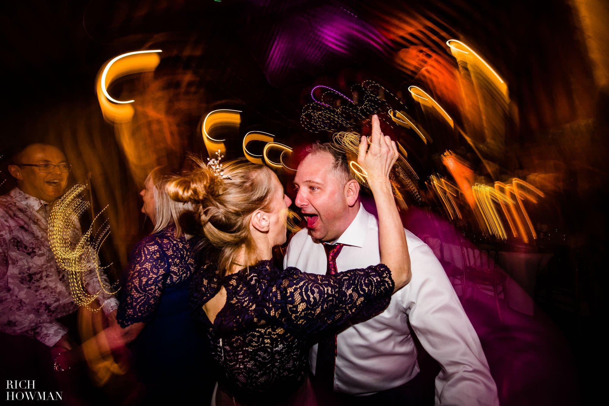 Lillibrooke Manor Photographers - Christmas Wedding 137