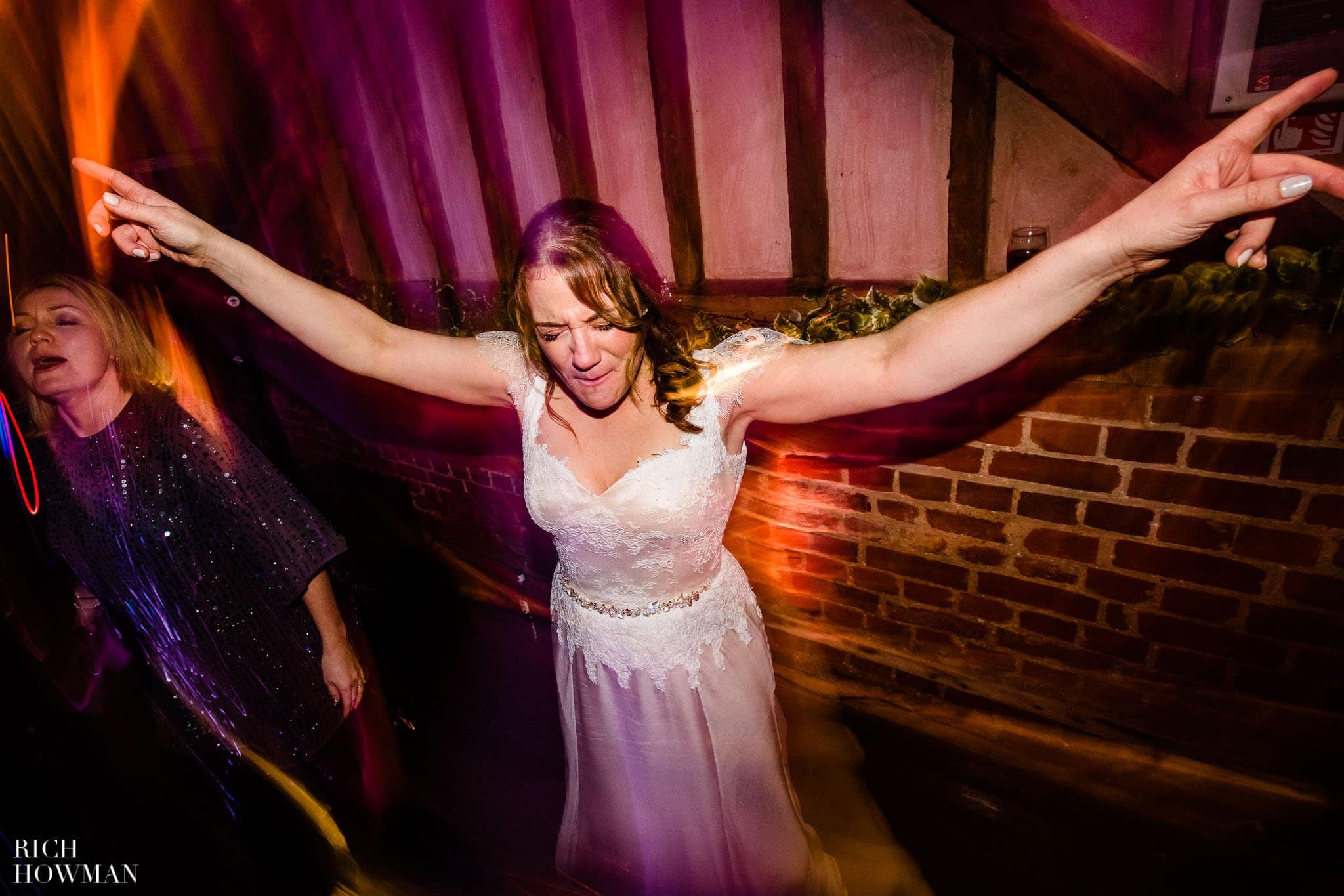 Lillibrooke Manor Photographers - Christmas Wedding 139