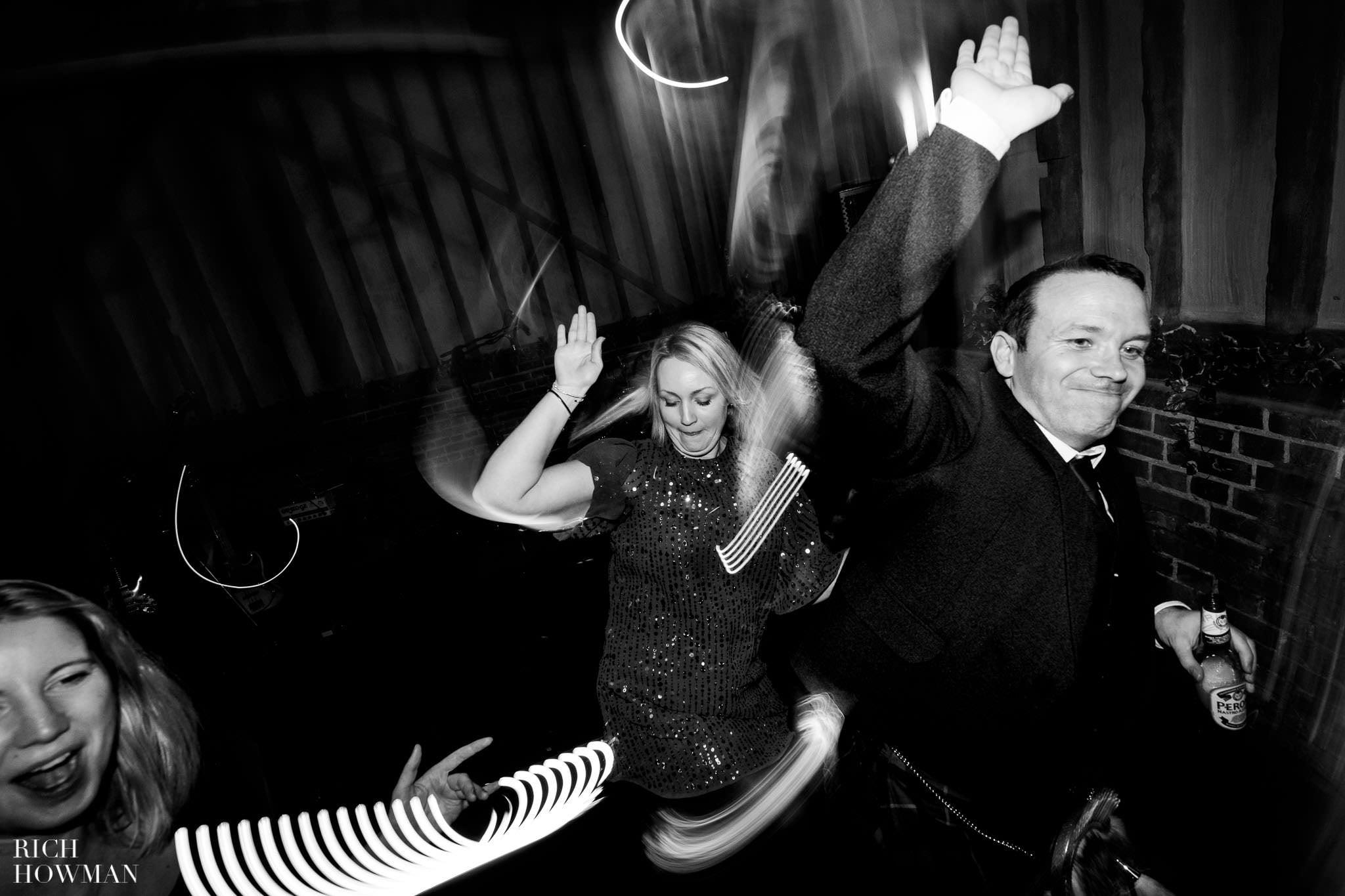 Lillibrooke Manor Photographers - Christmas Wedding 140