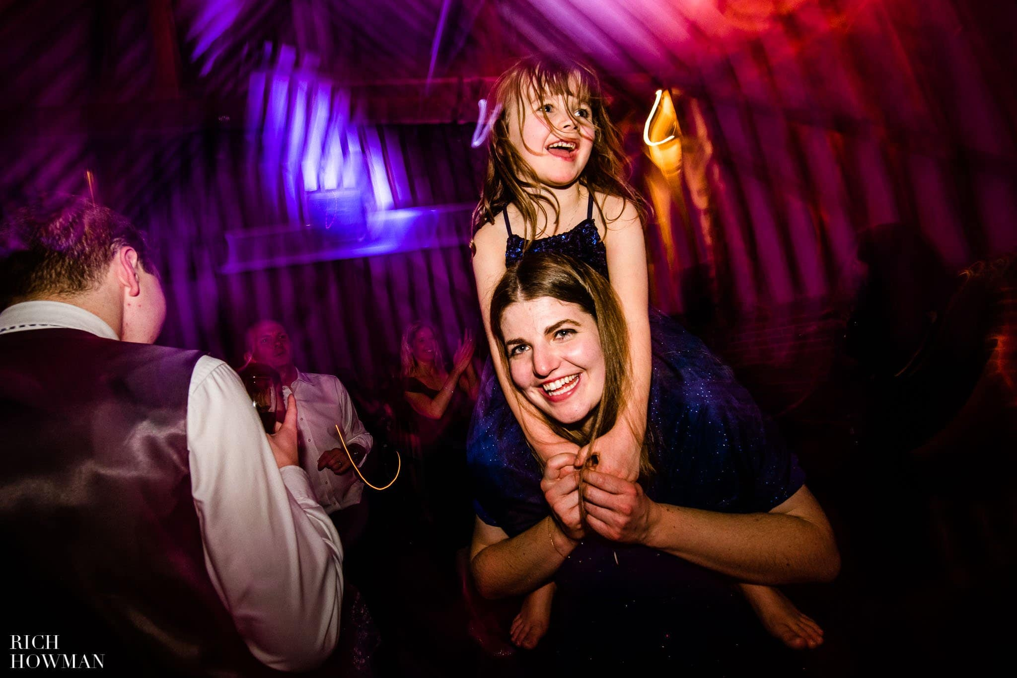 Lillibrooke Manor Photographers - Christmas Wedding 141