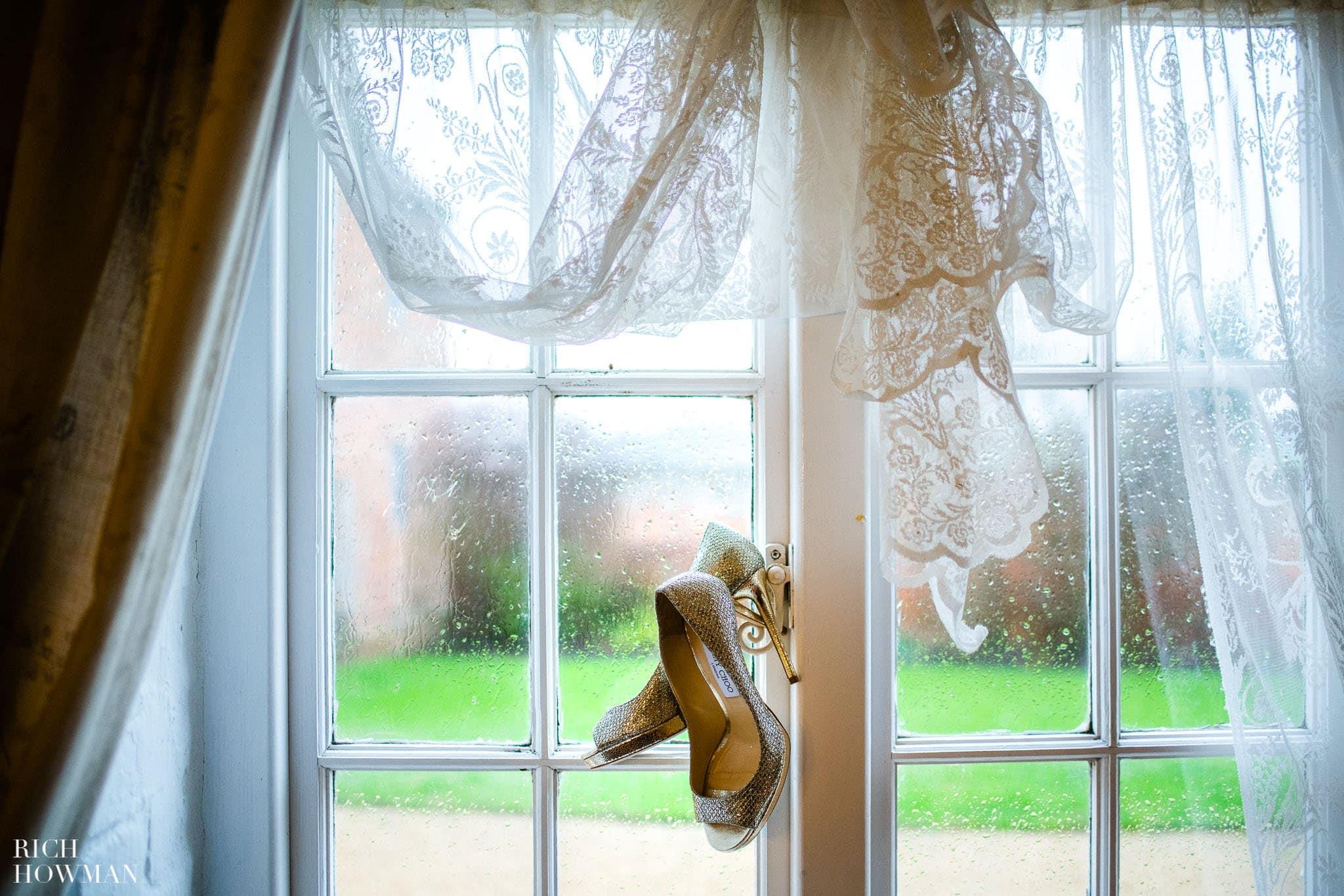 Lillibrooke Manor Photographers - Christmas Wedding 33