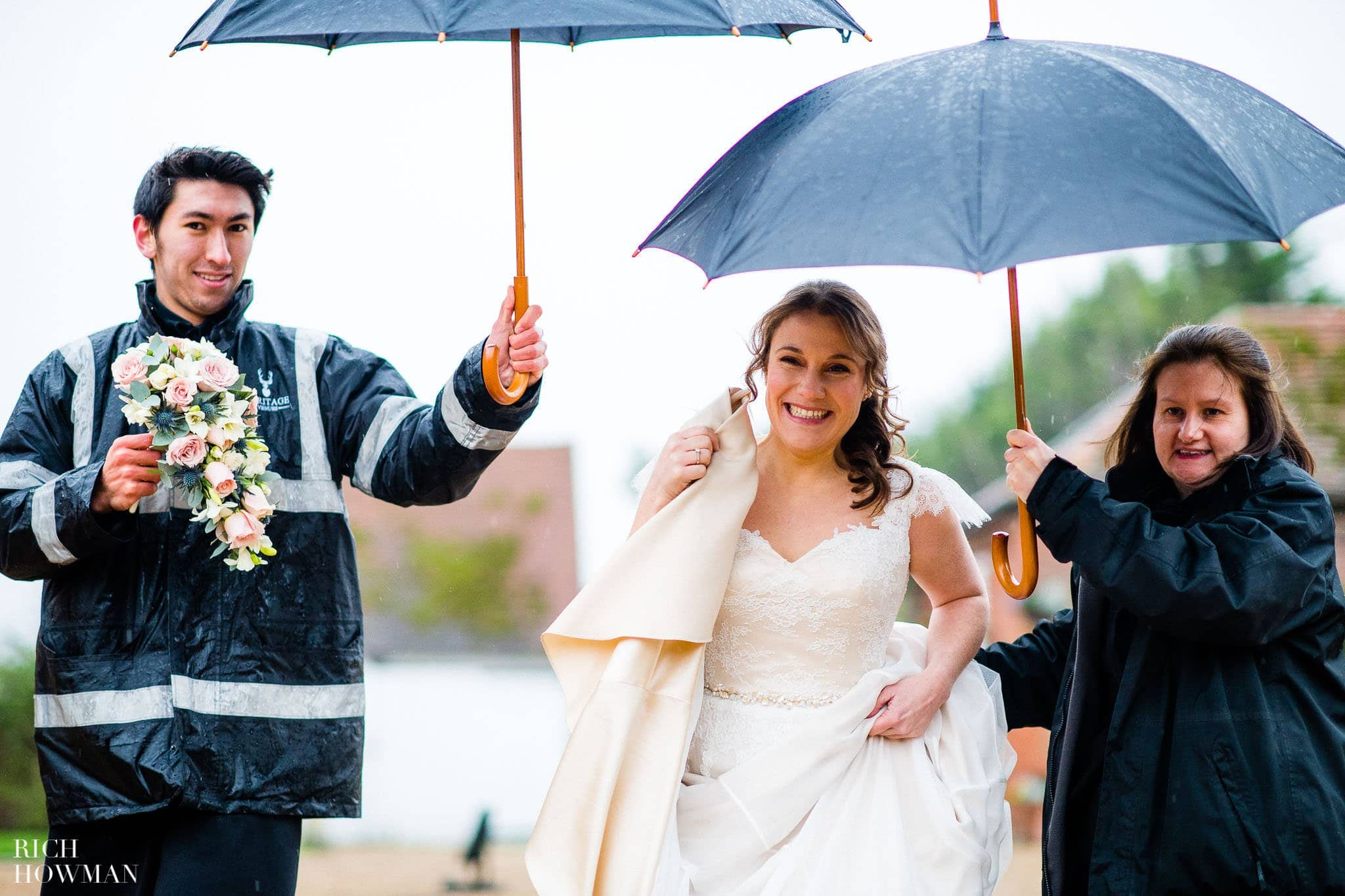 Lillibrooke Manor Photographers - Christmas Wedding 50