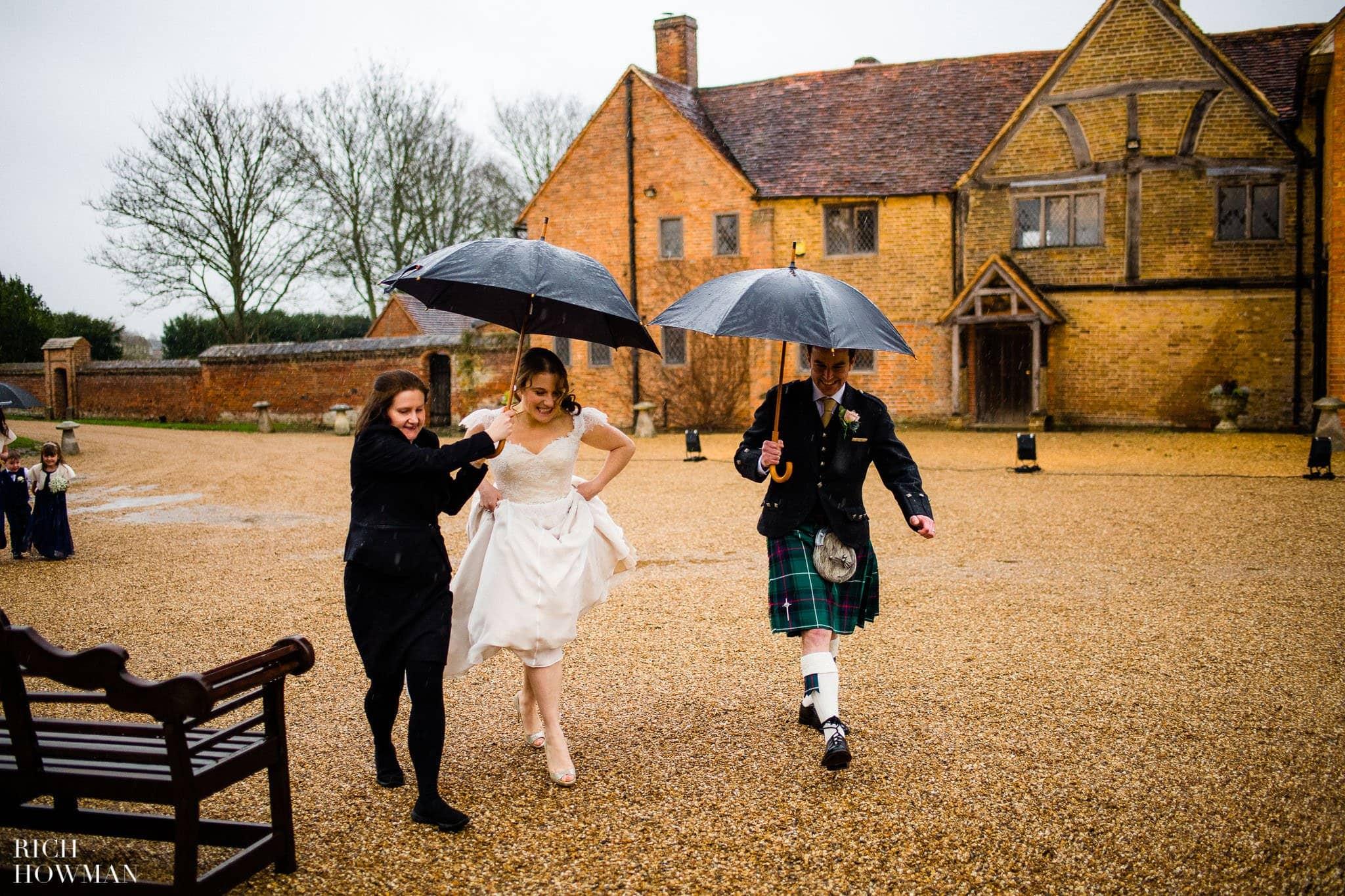 Lillibrooke Manor Photographers - Christmas Wedding 62