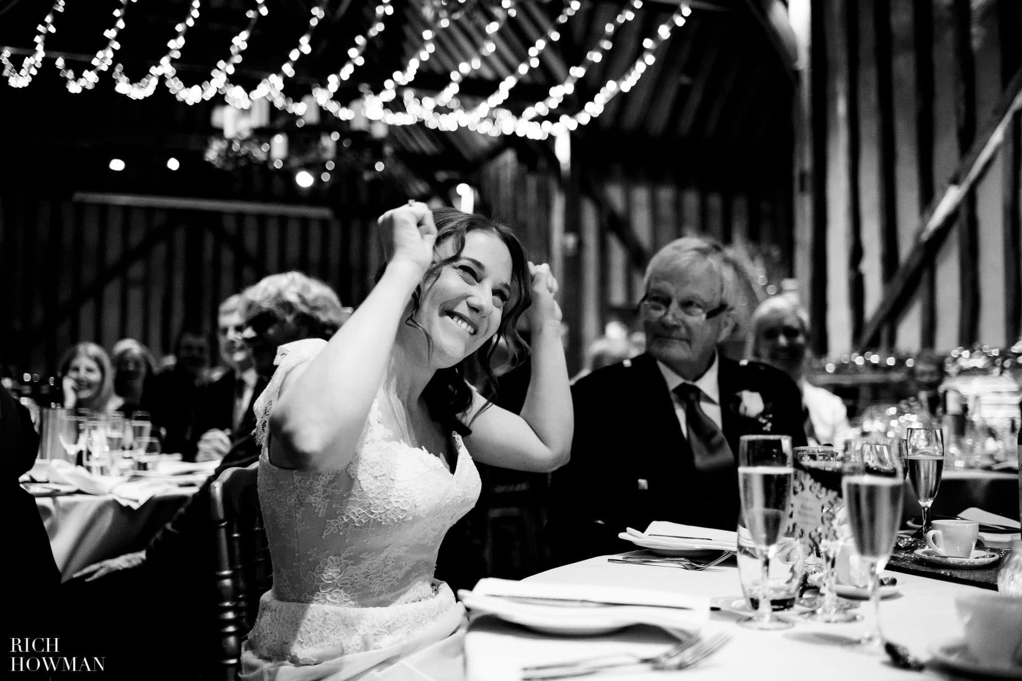 Lillibrooke Manor Photographers - Christmas Wedding 76