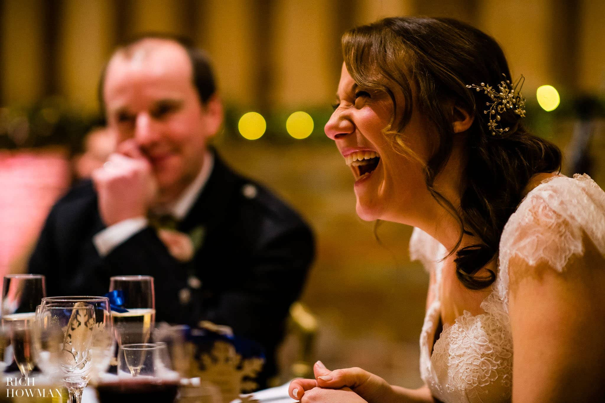 Lillibrooke Manor Photographers - Christmas Wedding 78