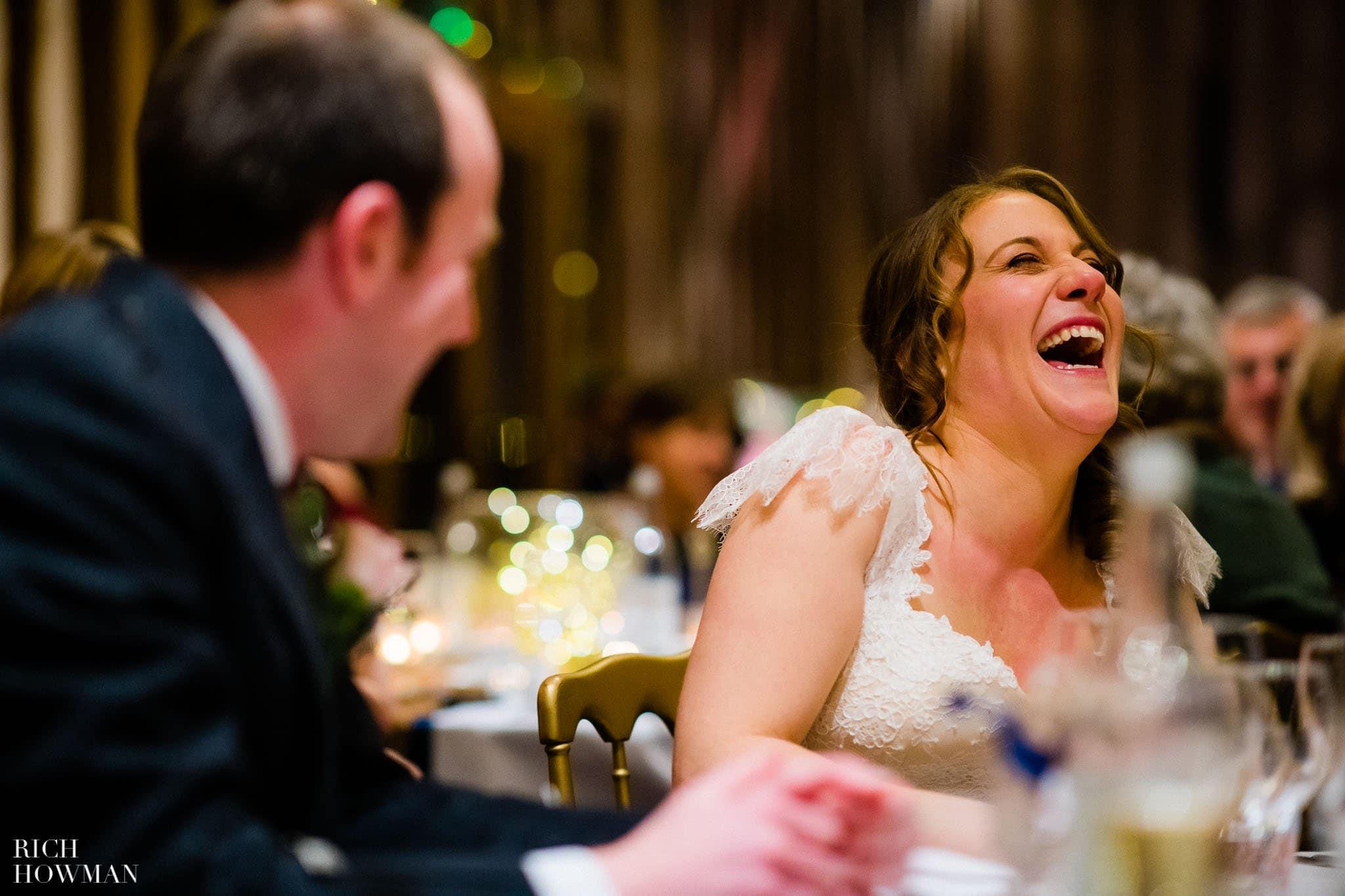 Lillibrooke Manor Photographers - Christmas Wedding 81