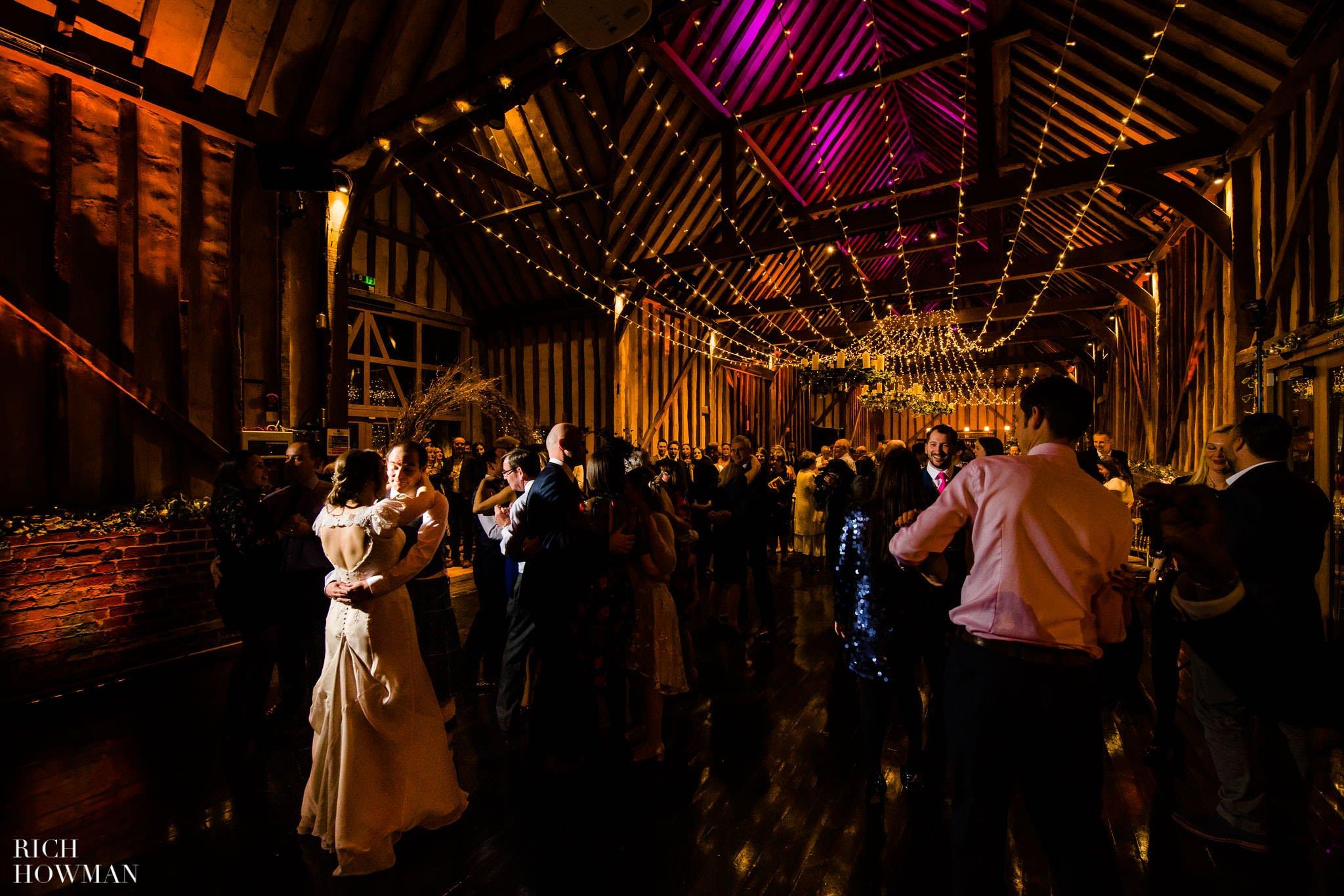 Lillibrooke Manor Photographers - Christmas Wedding 87