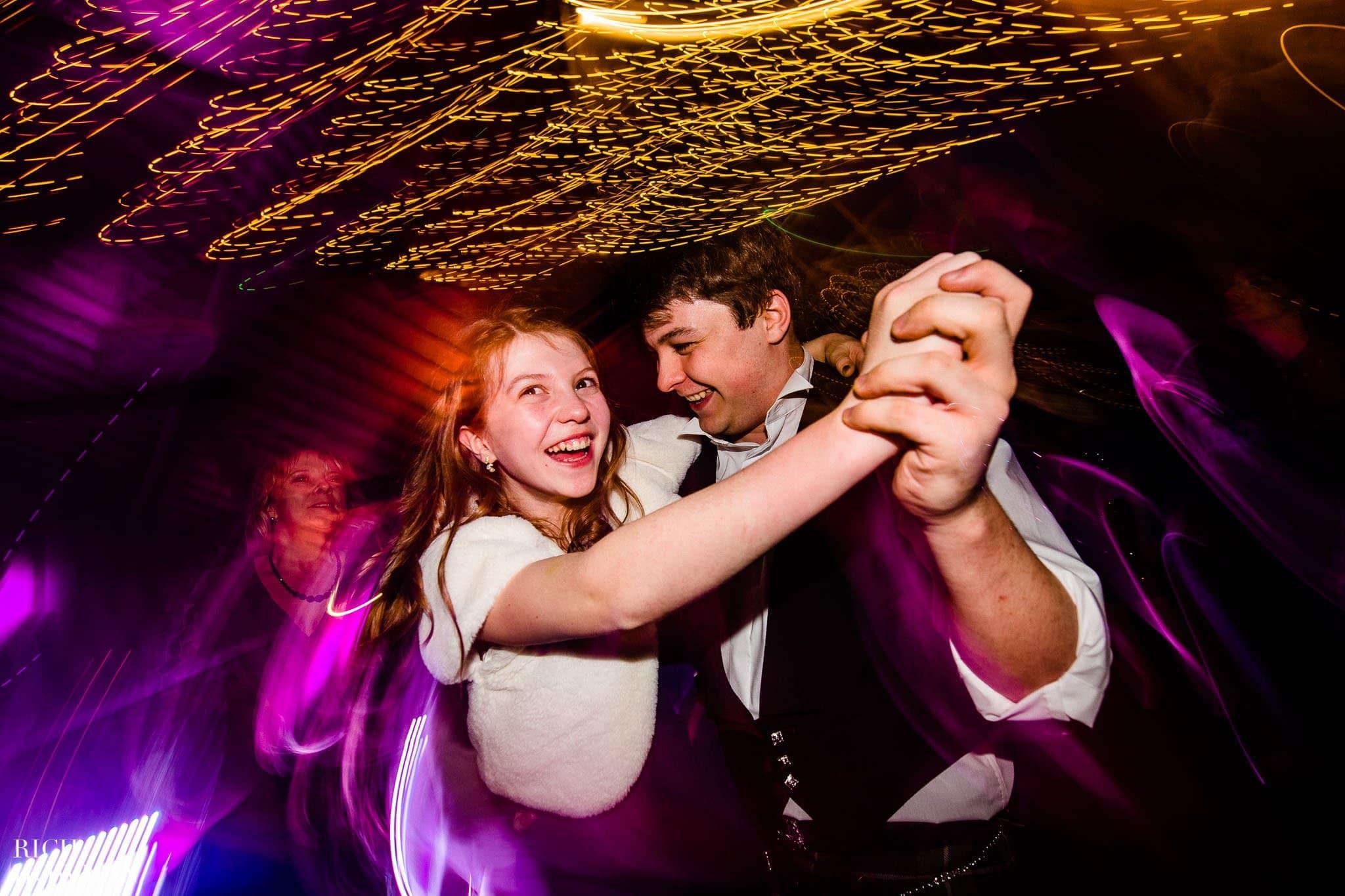 Lillibrooke Manor Photographers - Christmas Wedding 91