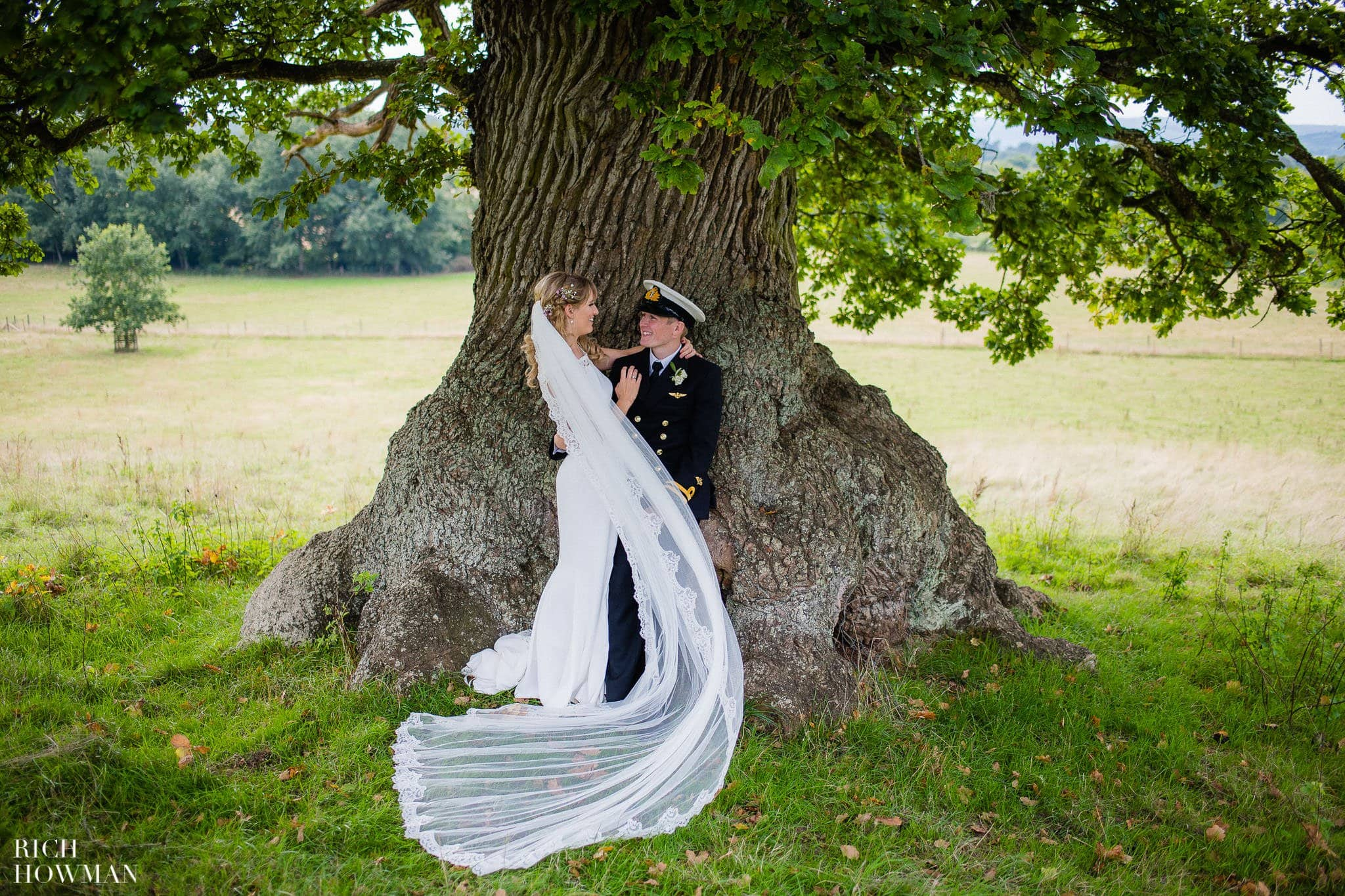 Royal Navy Wedding Photographers 602