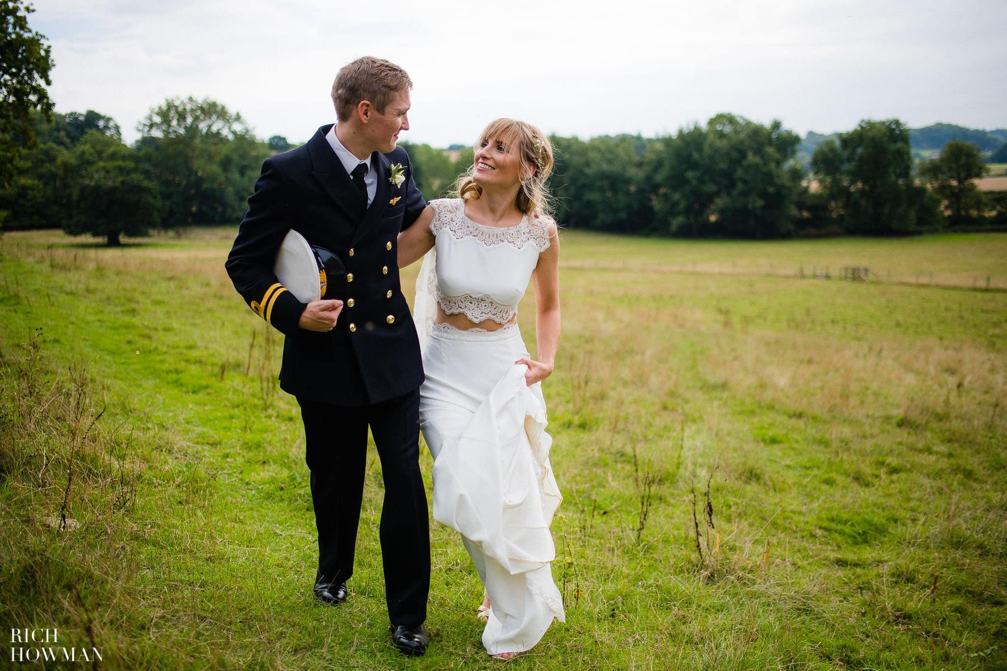 Royal Navy Wedding Photographers 611