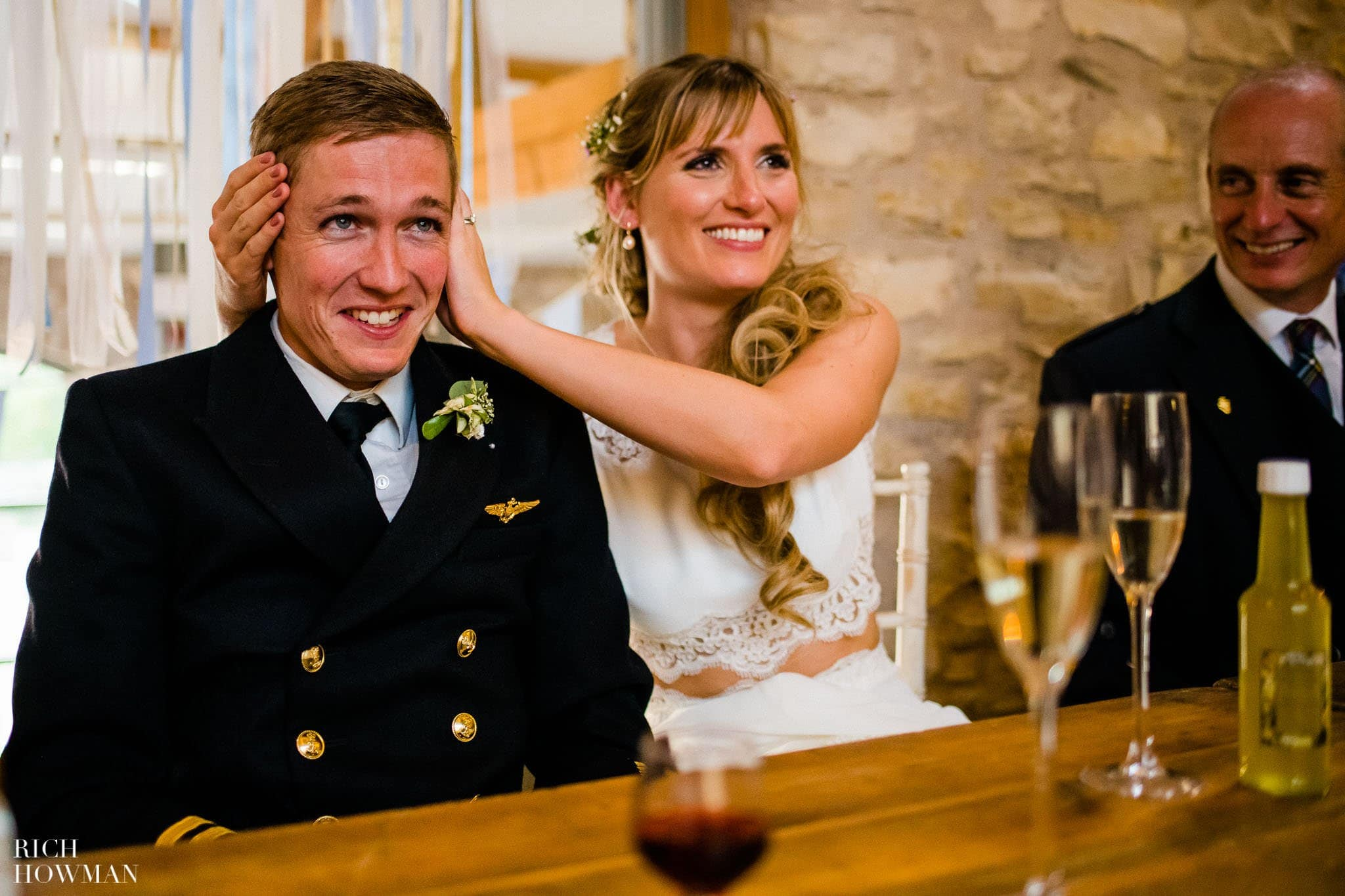 Royal Navy Wedding Photographers 648