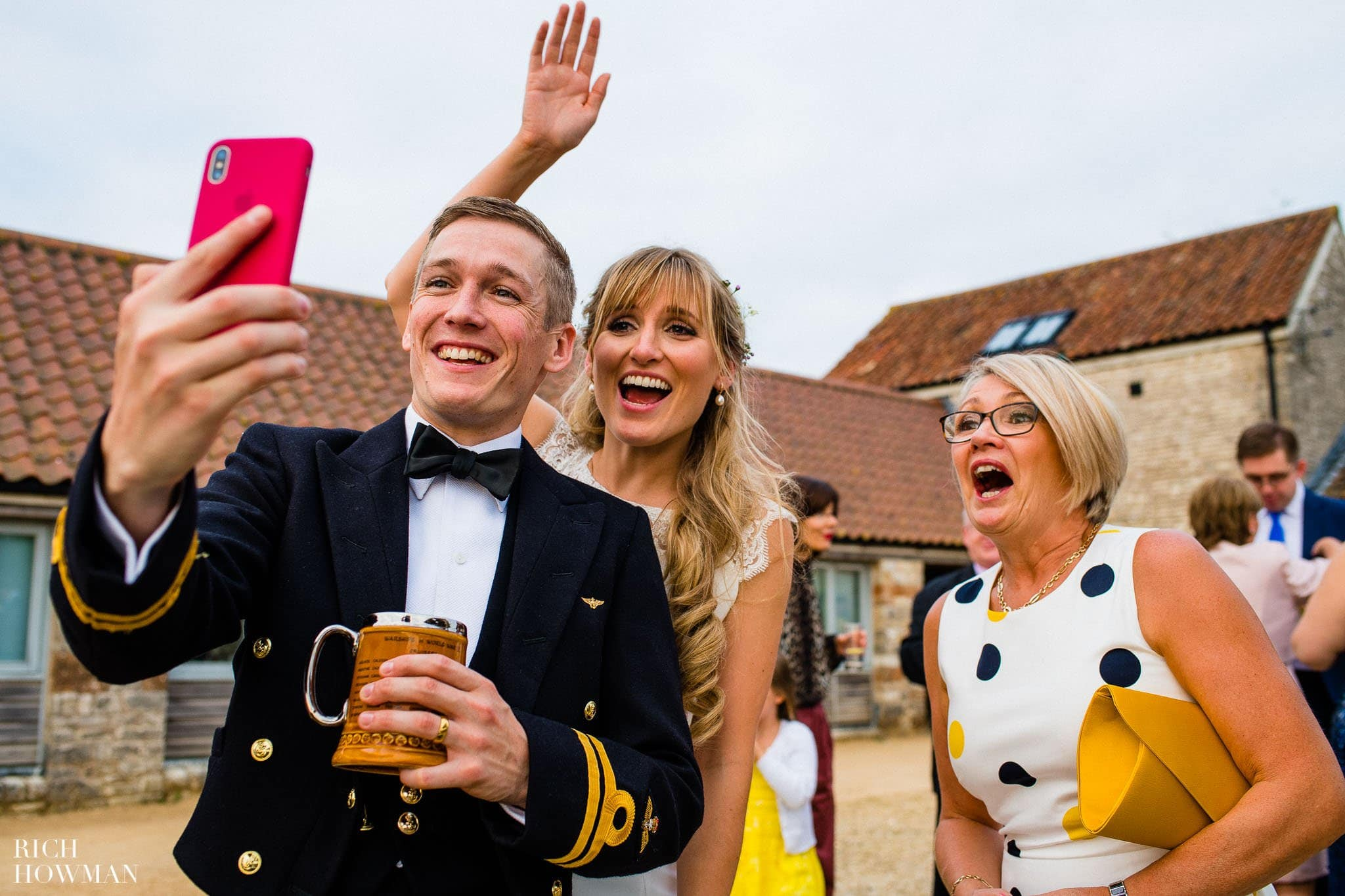 Royal Navy Wedding Photographers 661
