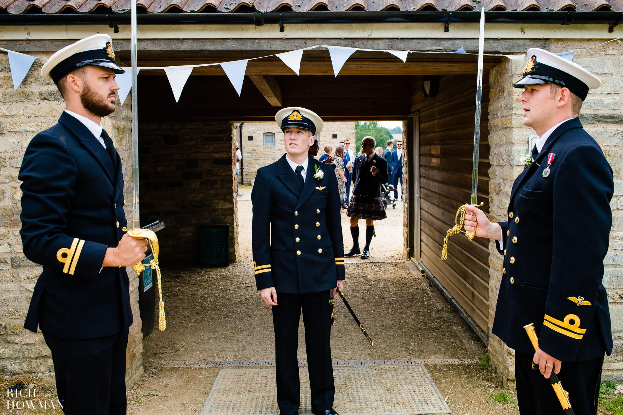 Royal Navy Wedding Photographers 544