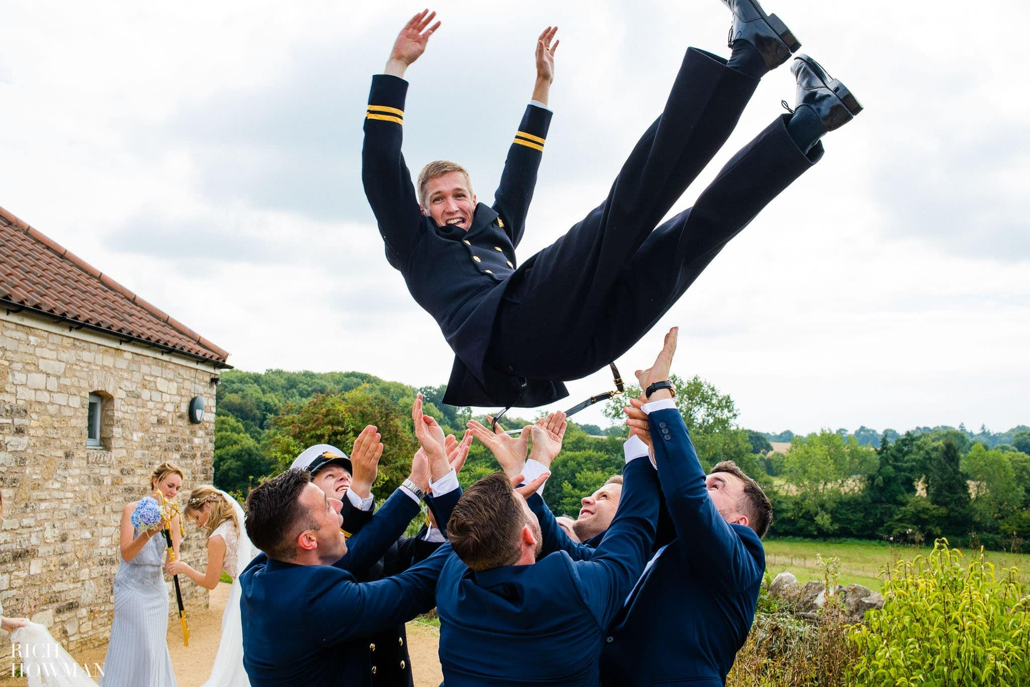 Royal Navy Wedding Photographers 592