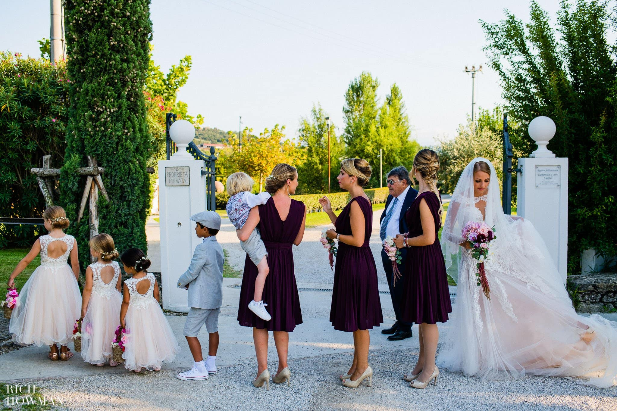 Destination Wedding Photographers in Italy 69