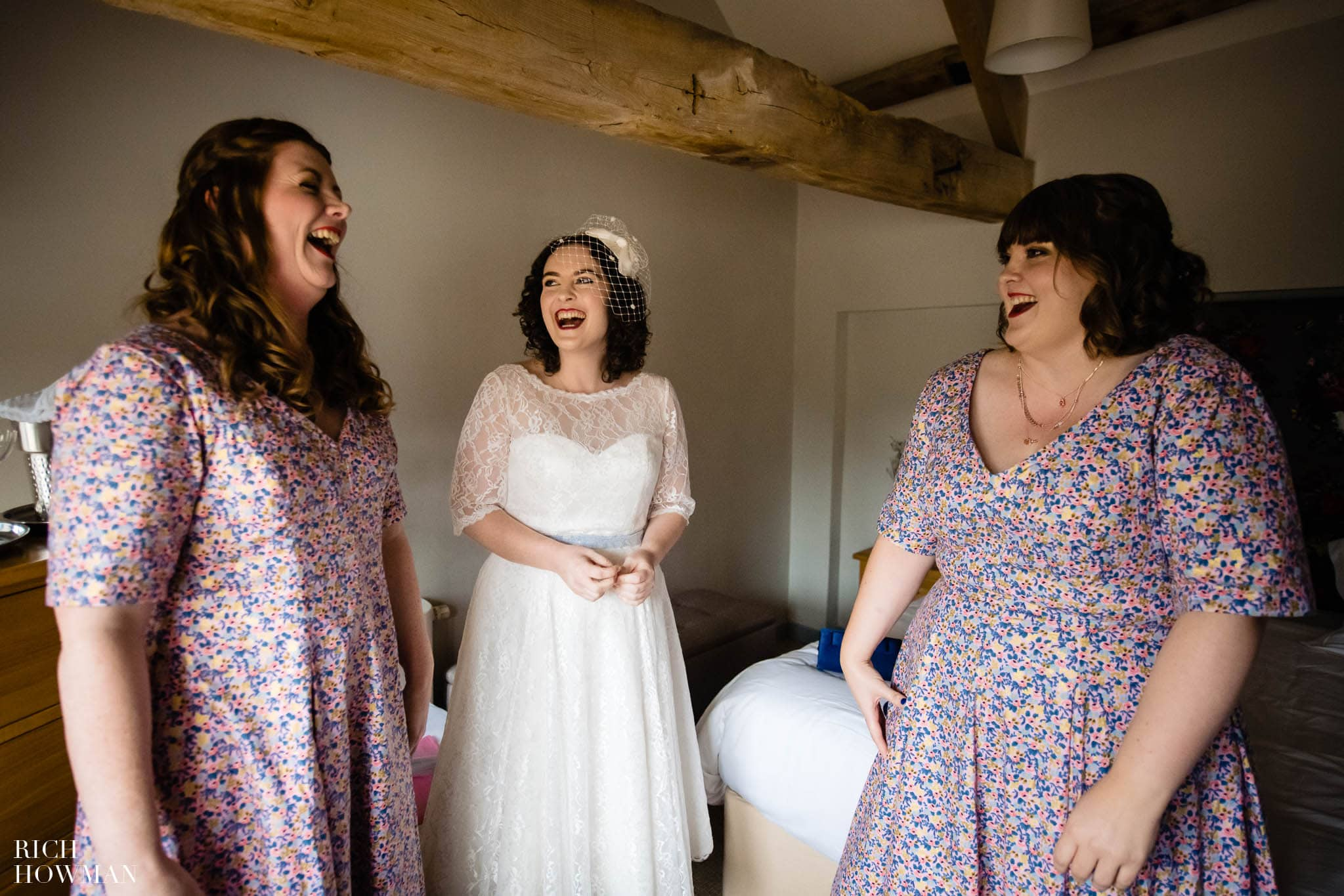 Outdoor Wedding in Bristol | Barn Wedding Photographers 239