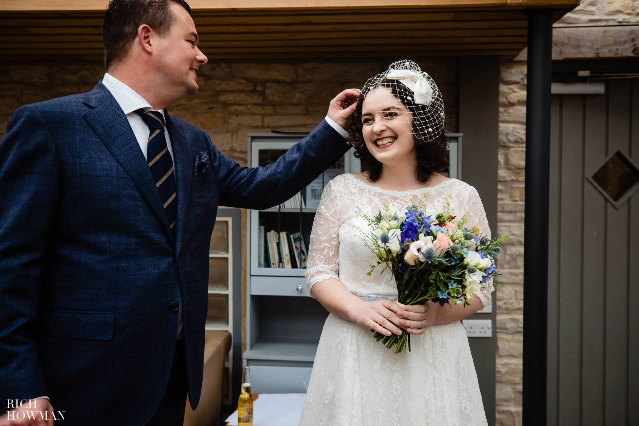 Outdoor Wedding in Bristol | Barn Wedding Photographers 253