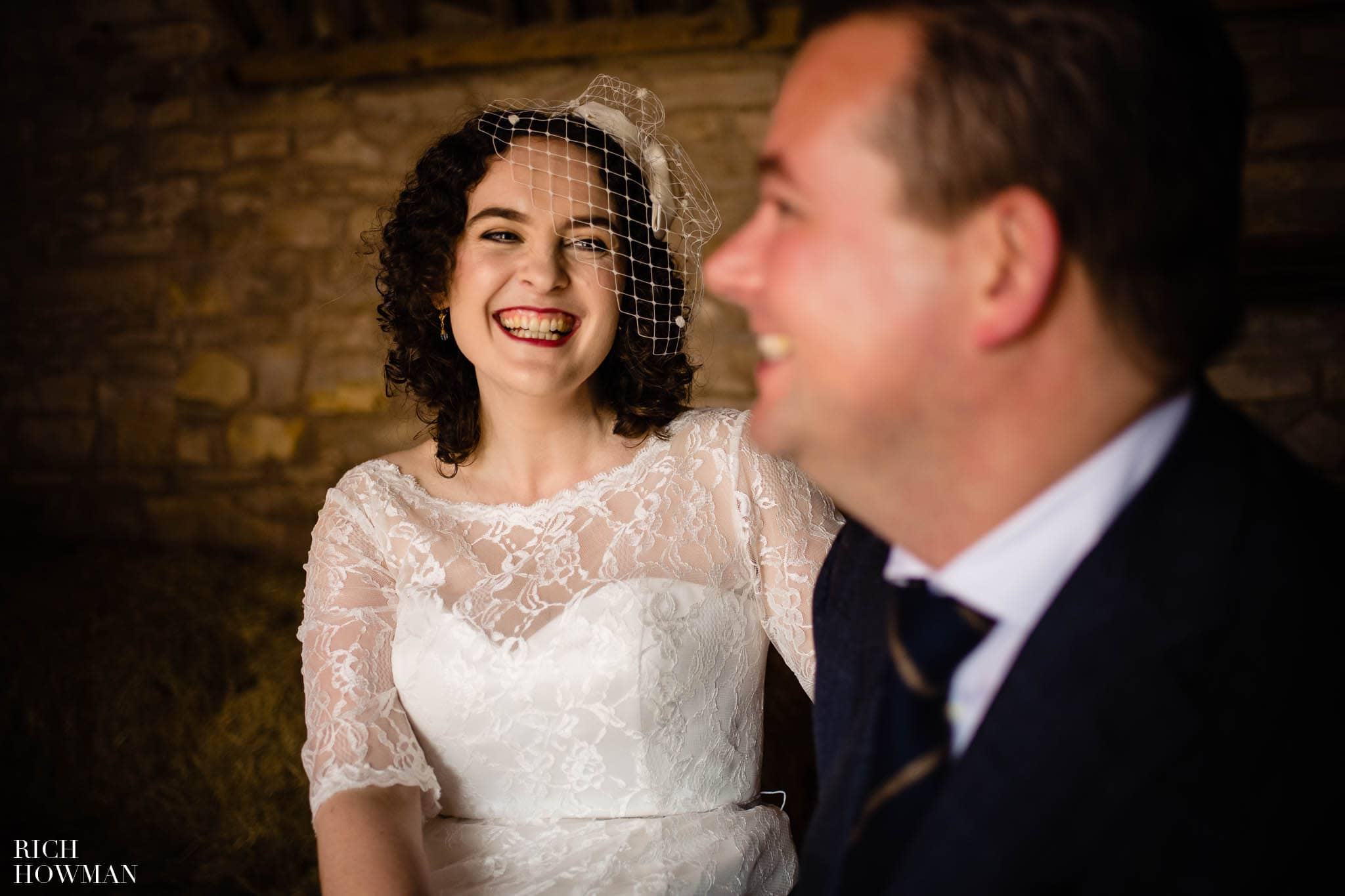Outdoor Wedding in Bristol | Barn Wedding Photographers 262