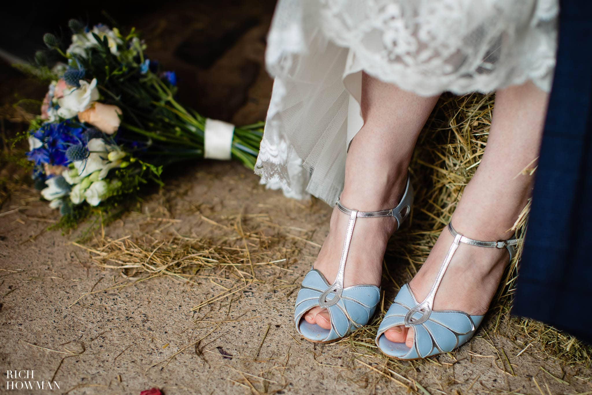 Outdoor Wedding in Bristol | Barn Wedding Photographers 263