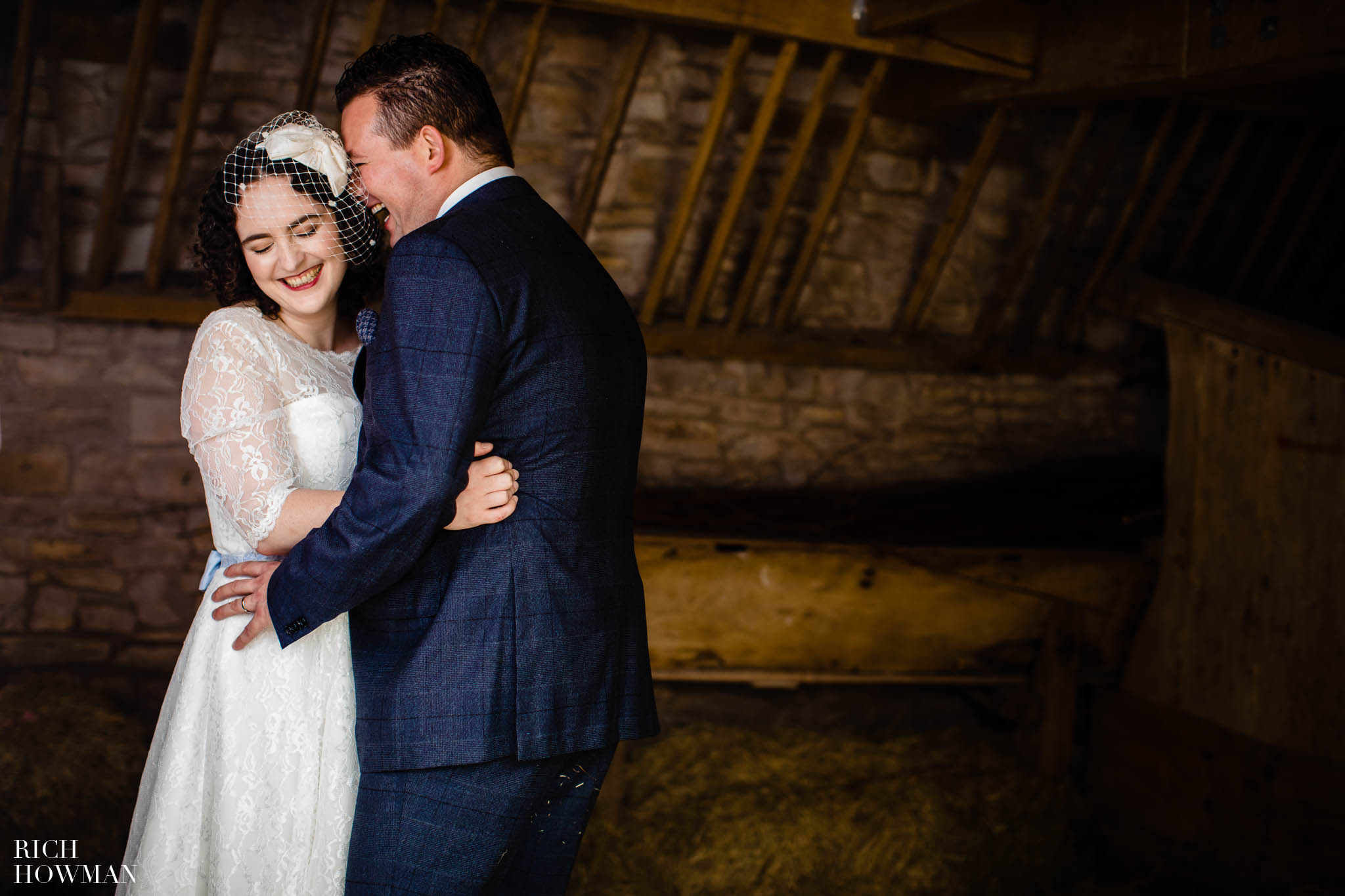 Outdoor Wedding in Bristol | Barn Wedding Photographers 267