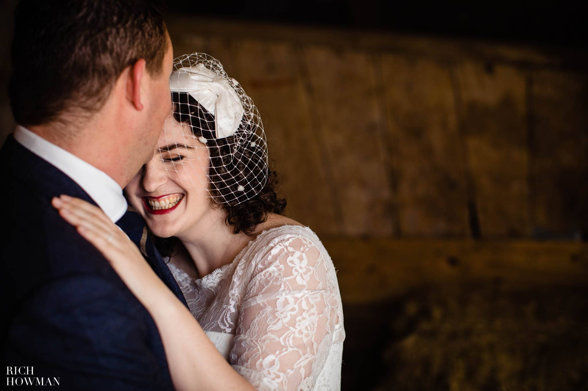 Outdoor Wedding in Bristol | Barn Wedding Photographers 268