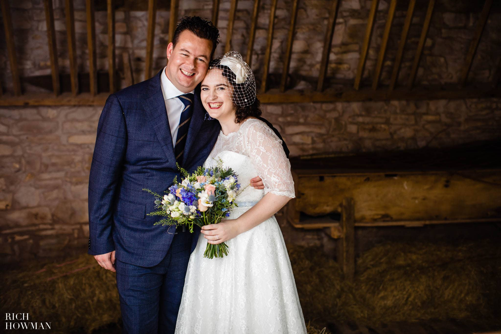 Outdoor Wedding in Bristol | Barn Wedding Photographers 269